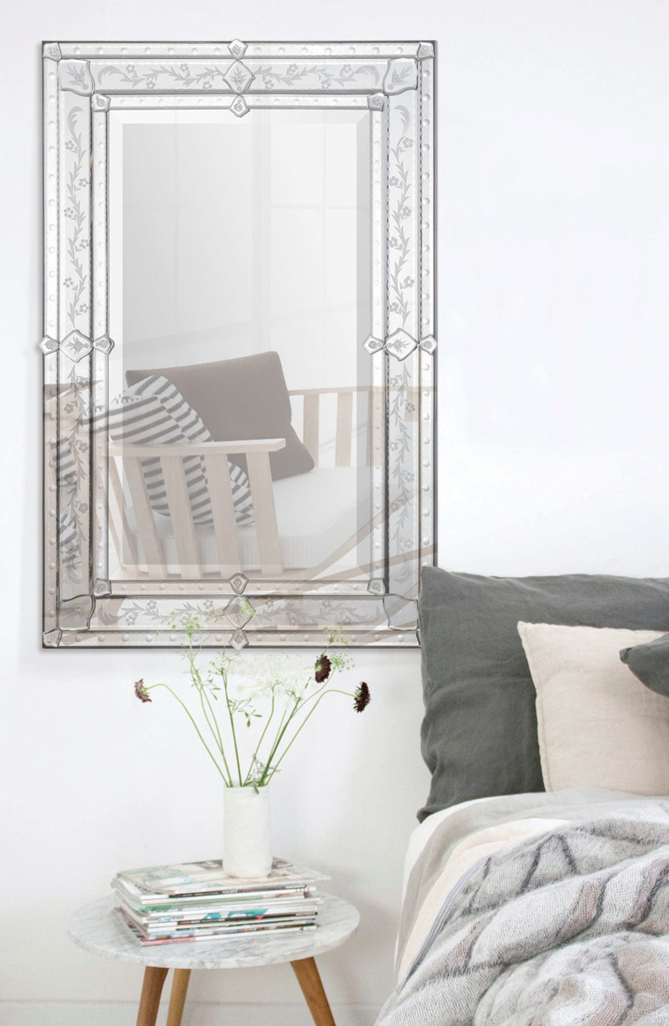 Alternate Image 2  - Renwil Vincenzo Mirror