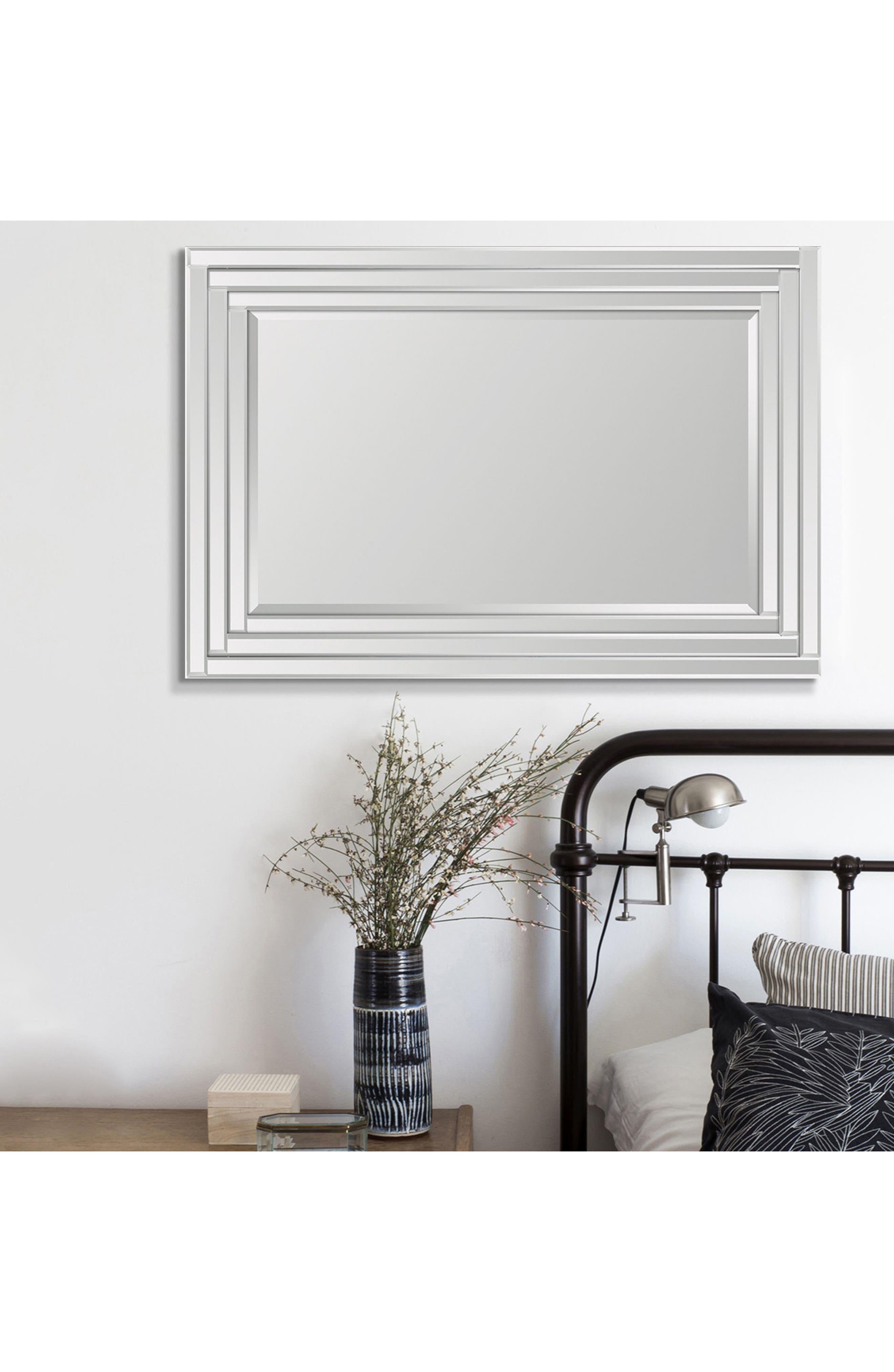 Bryn Mirror,                             Alternate thumbnail 2, color,                             Glass
