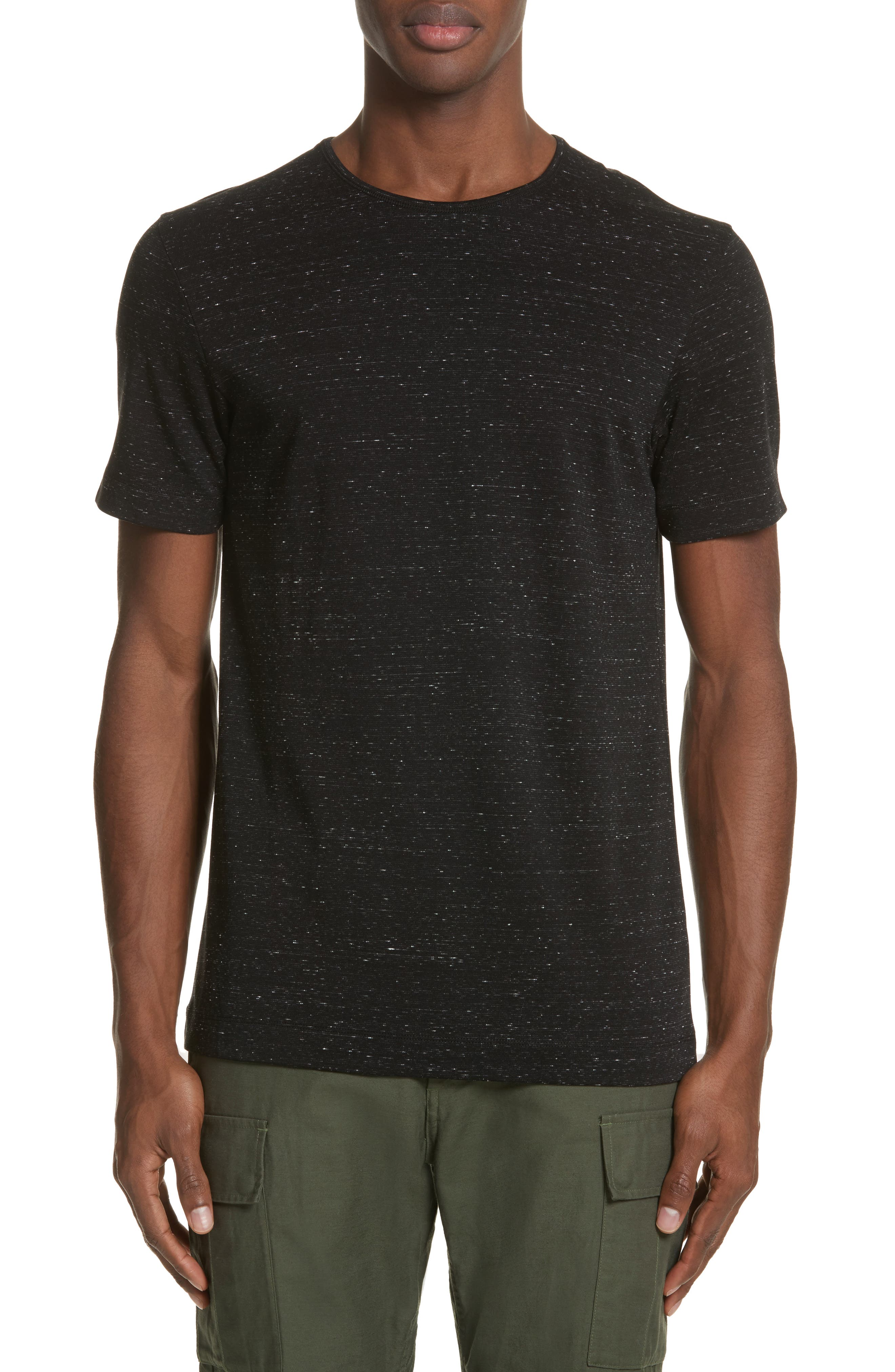wings + horns Signals T-Shirt