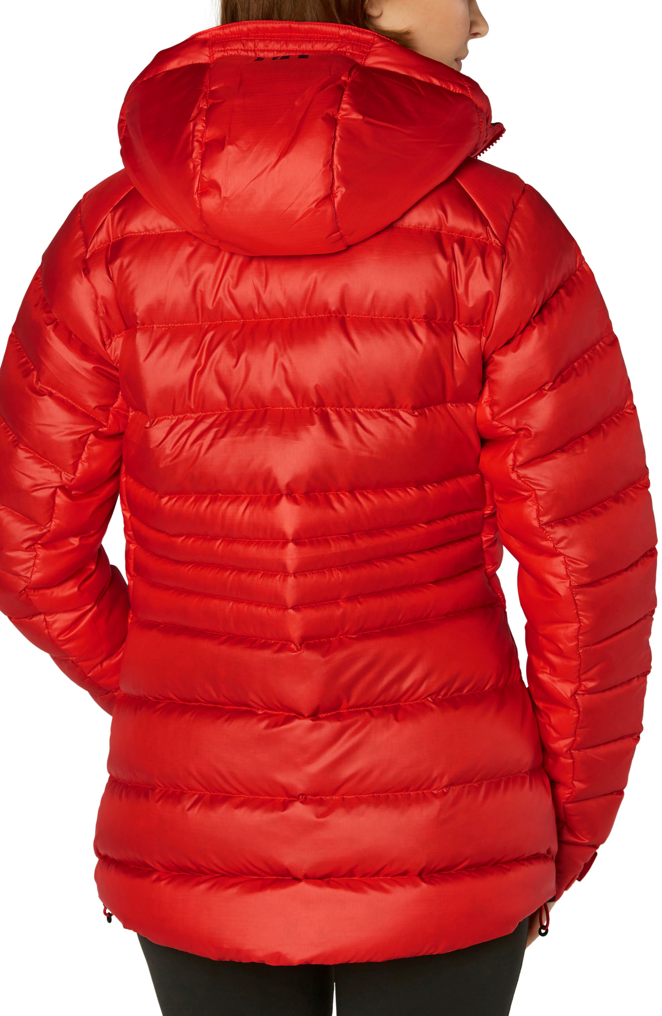 Vanir Icefall Down Jacket,                             Alternate thumbnail 2, color,                             106 Melt Down