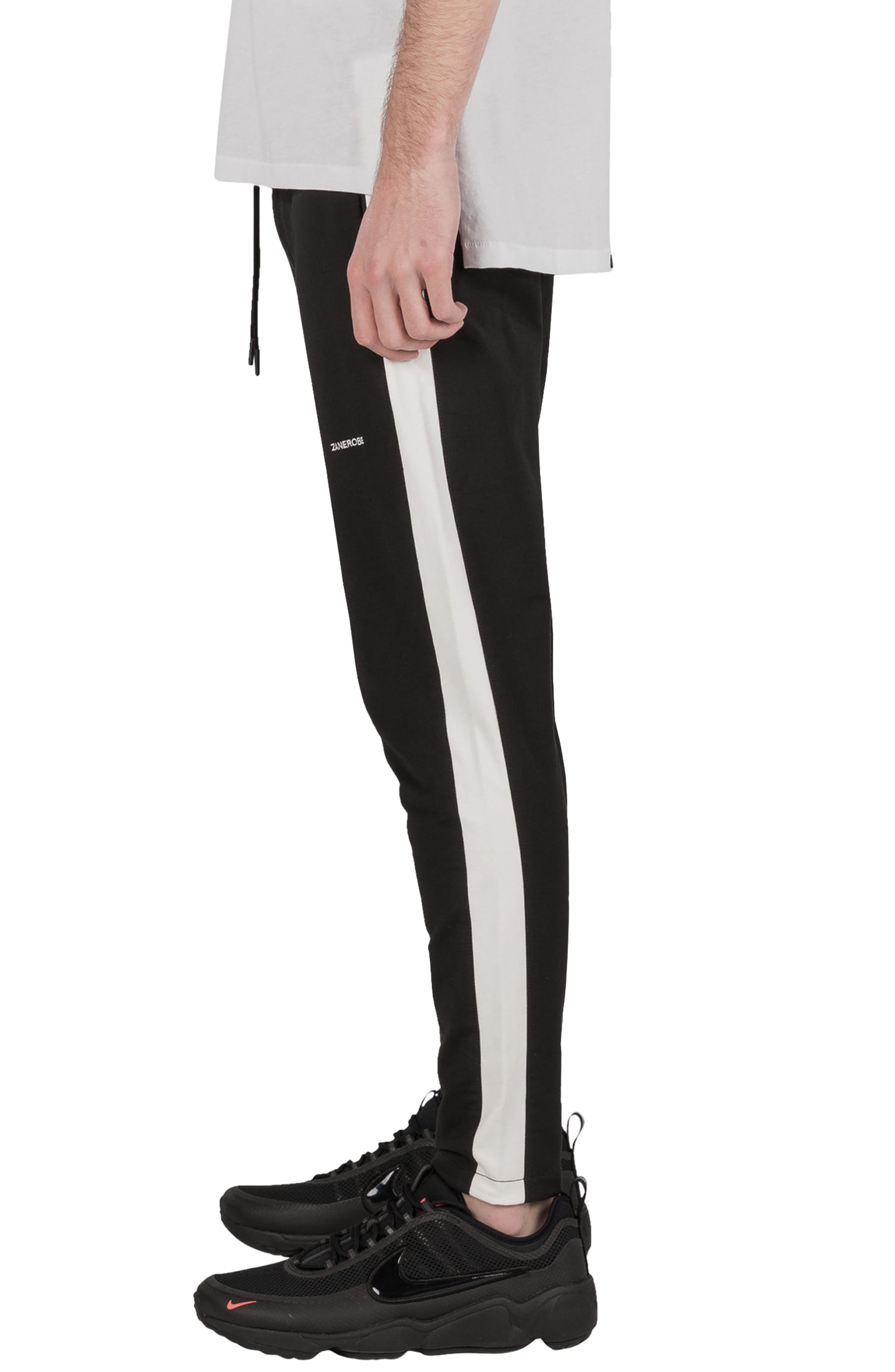 Alternate Image 3  - ZANEROBE Jumpshot Slim Track Pants