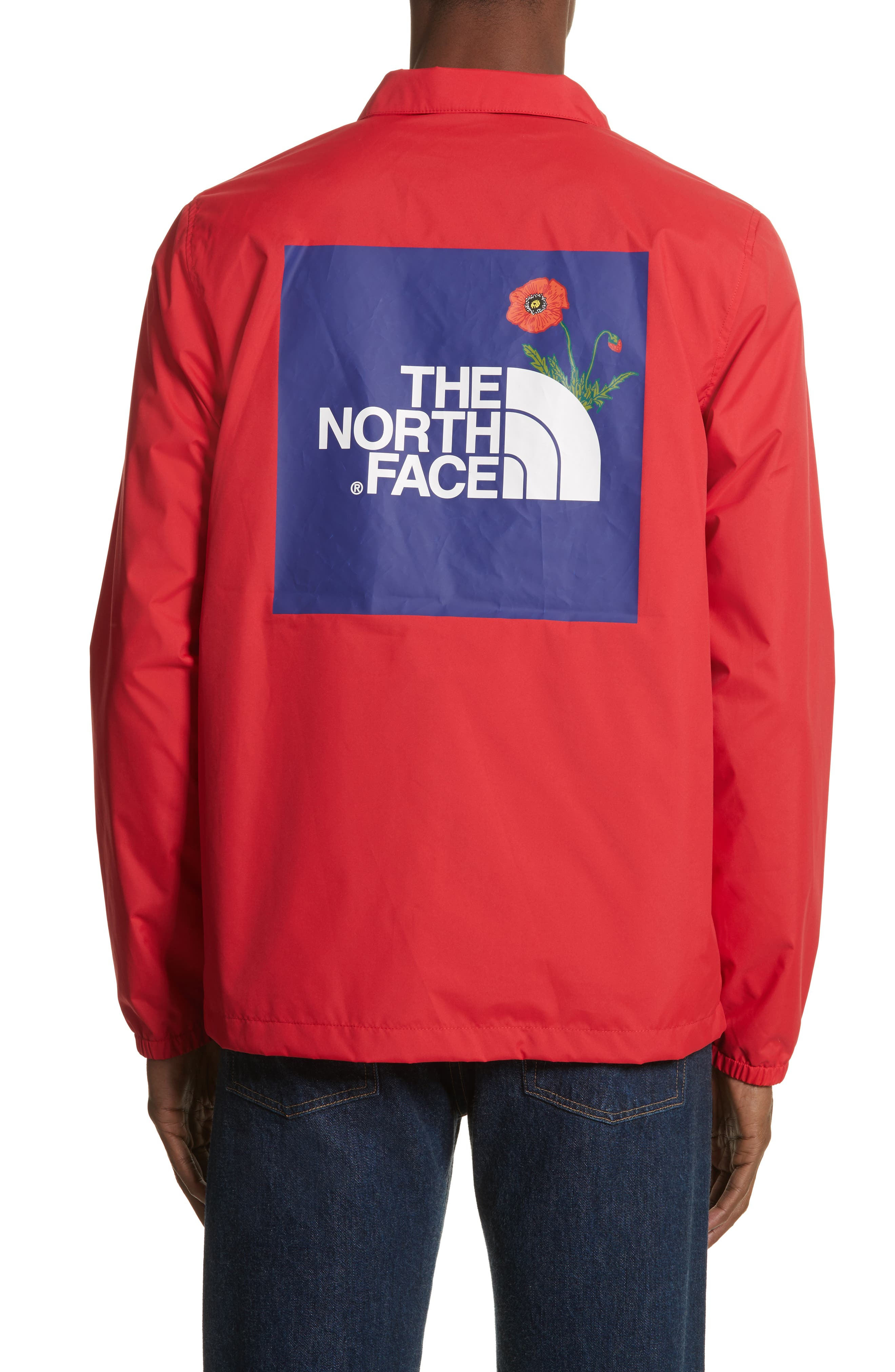 Alternate Image 8  - The North Face Coaches Jacket