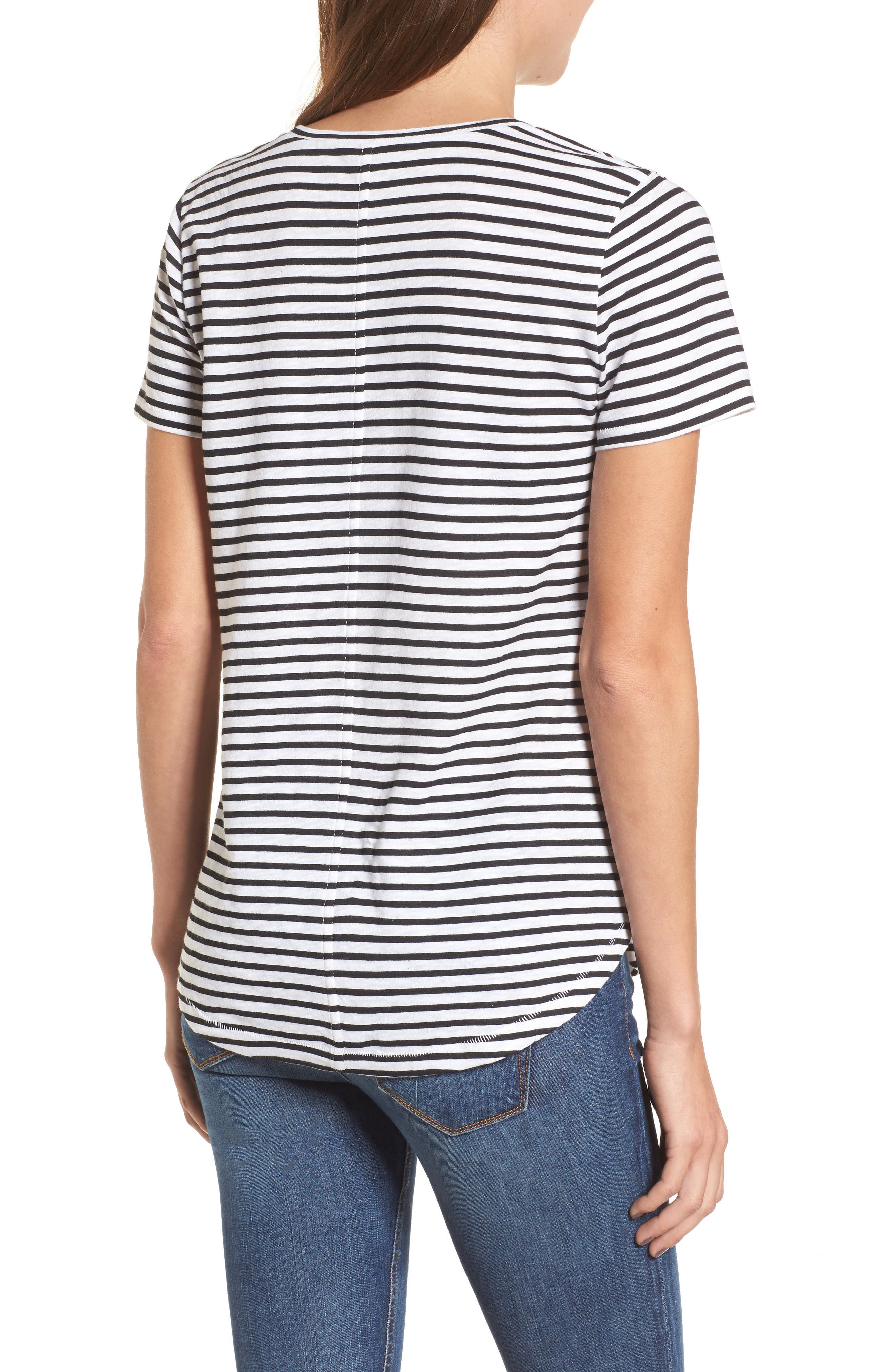 Shirt for Women On Sale, White, Cotton, 2017, 10 12 14 8 Fay