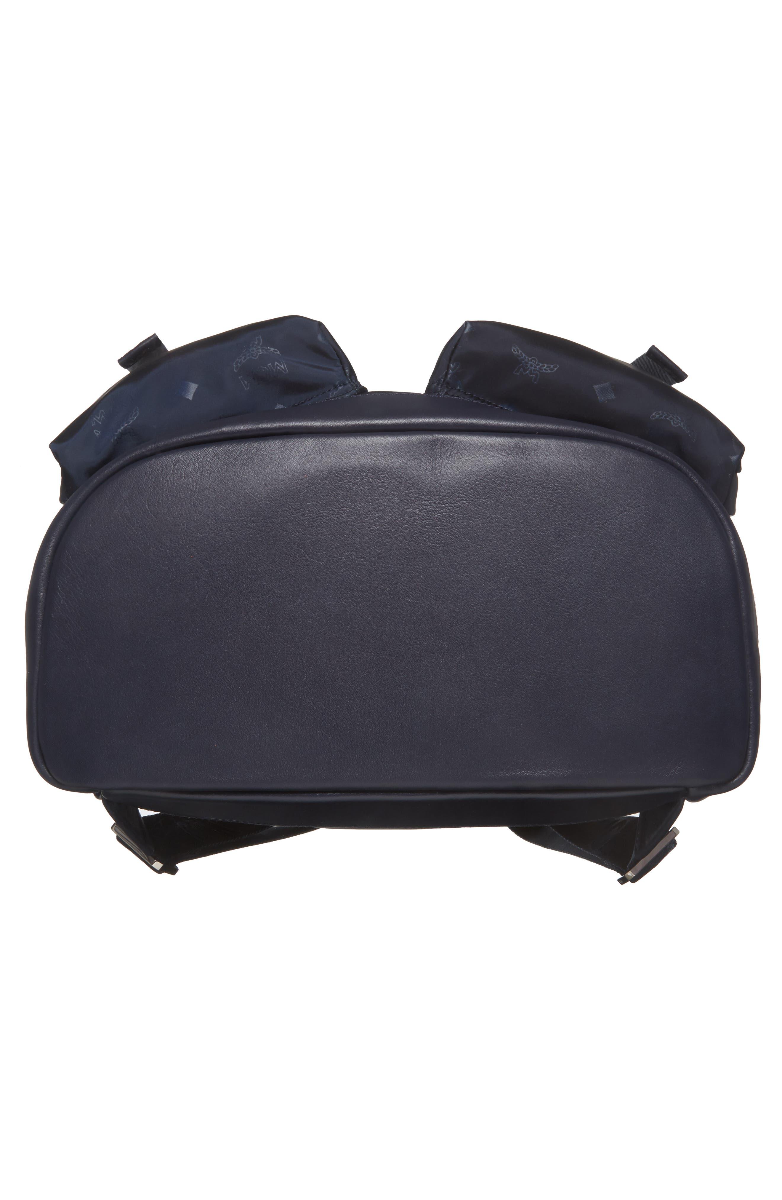 Alternate Image 6  - MCM Dieter Backpack