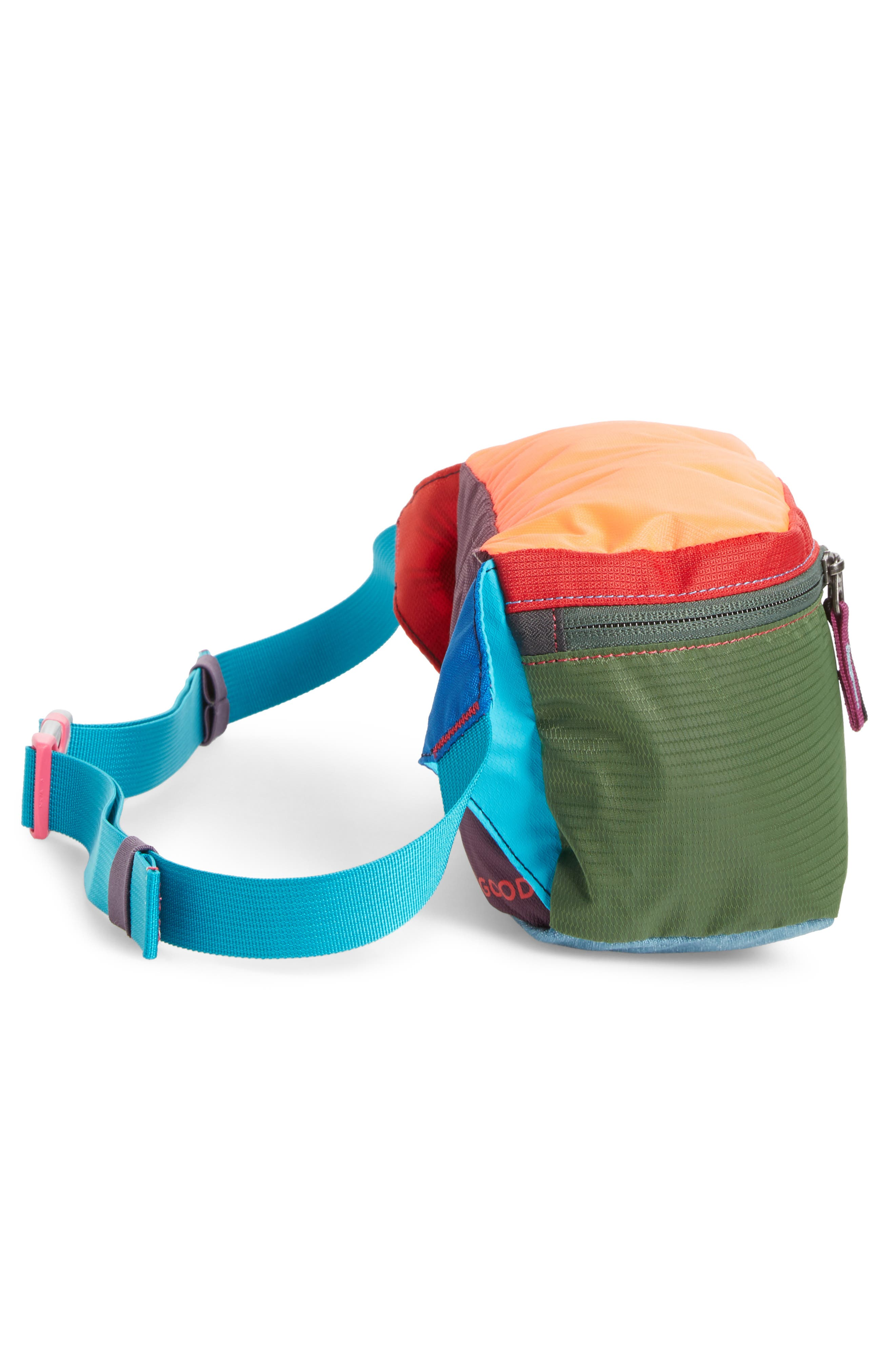 Alternate Image 4  - Cotopaxi Bataan One of a Kind Duffel Fanny Pack