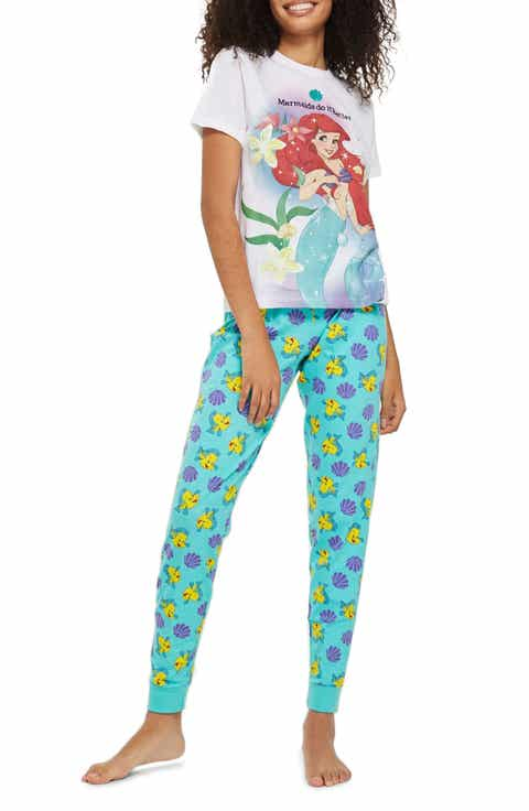 Topshop The Little Mermaid - Mermaids Do It Better Pajamas