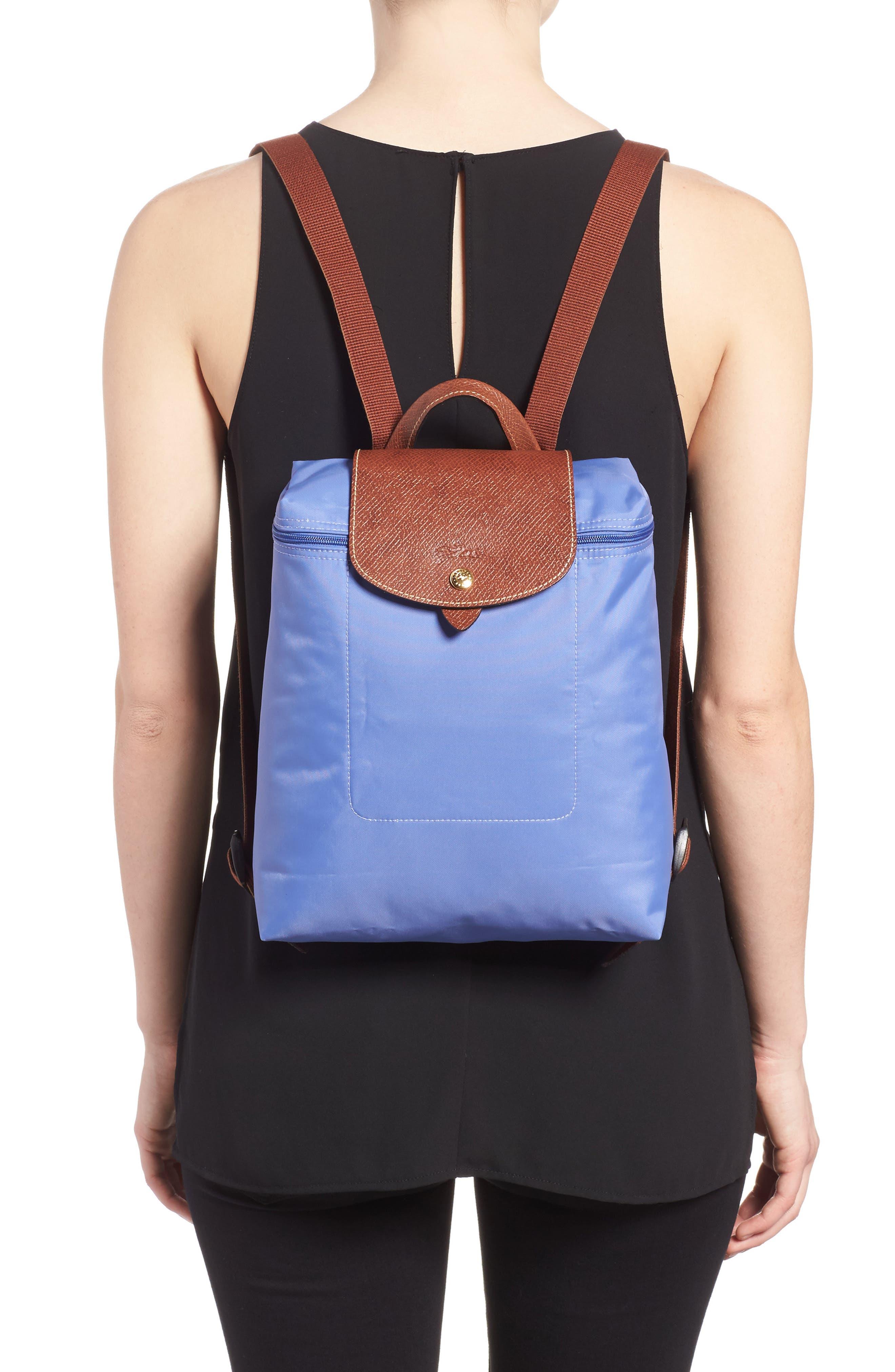 Alternate Image 2  - Longchamp 'Le Pliage' Backpack