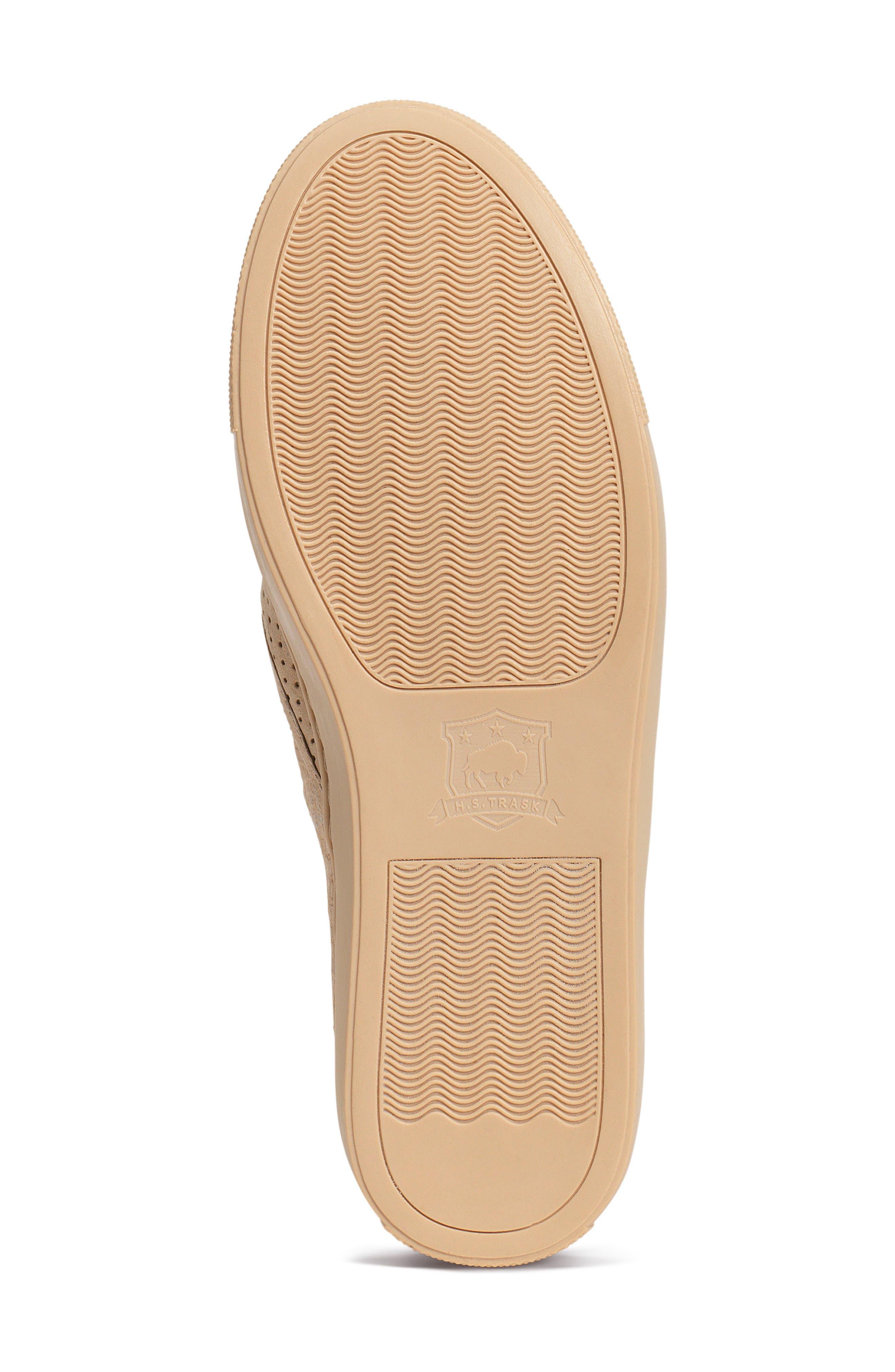 Alternate Image 6  - Trask Lillian Water Resistant Slip-On Sneaker (Women)