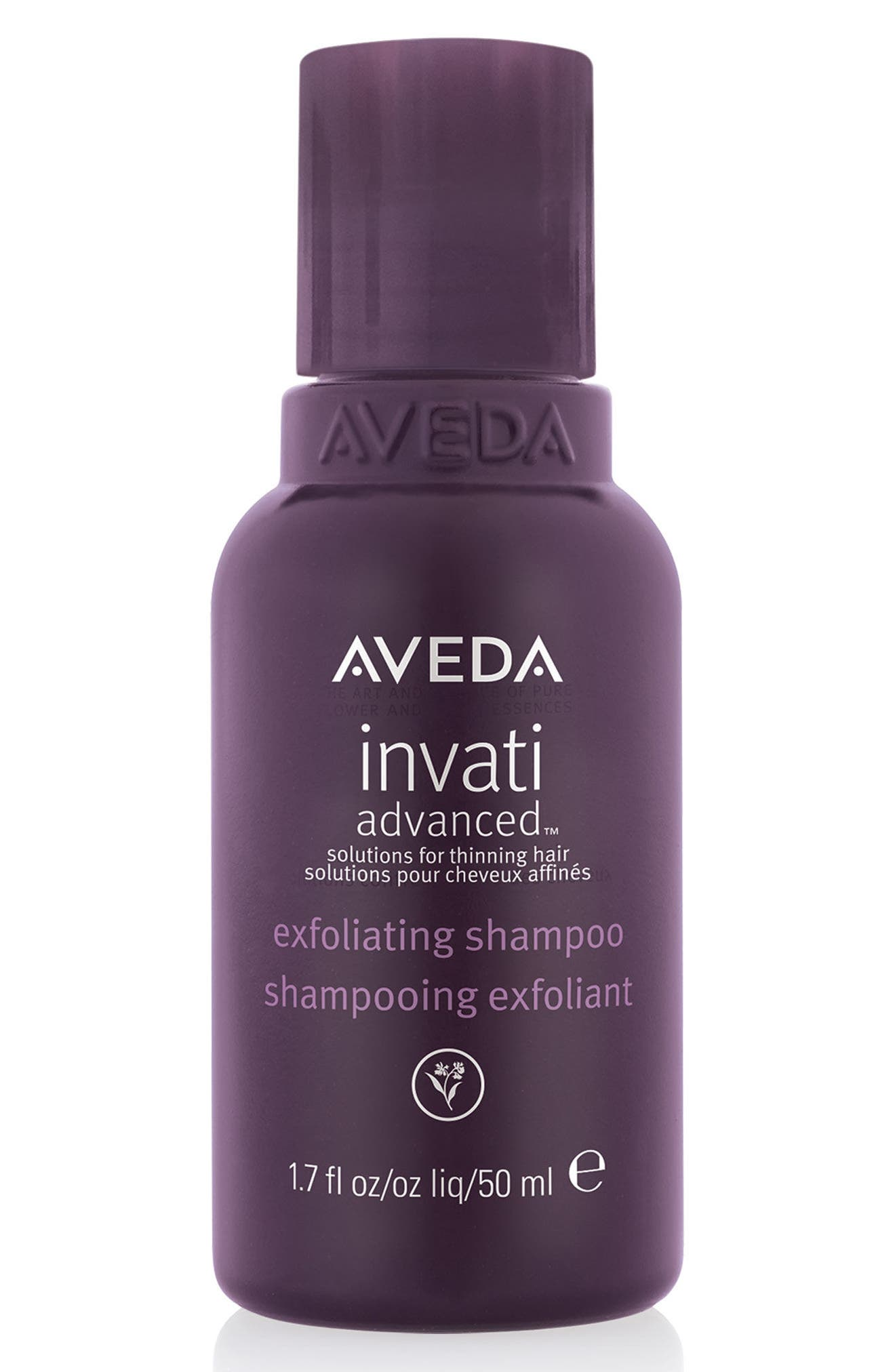 invati<sup>™</sup> Advanced Exfoliating Shampoo,                             Alternate thumbnail 2, color,                             No Color