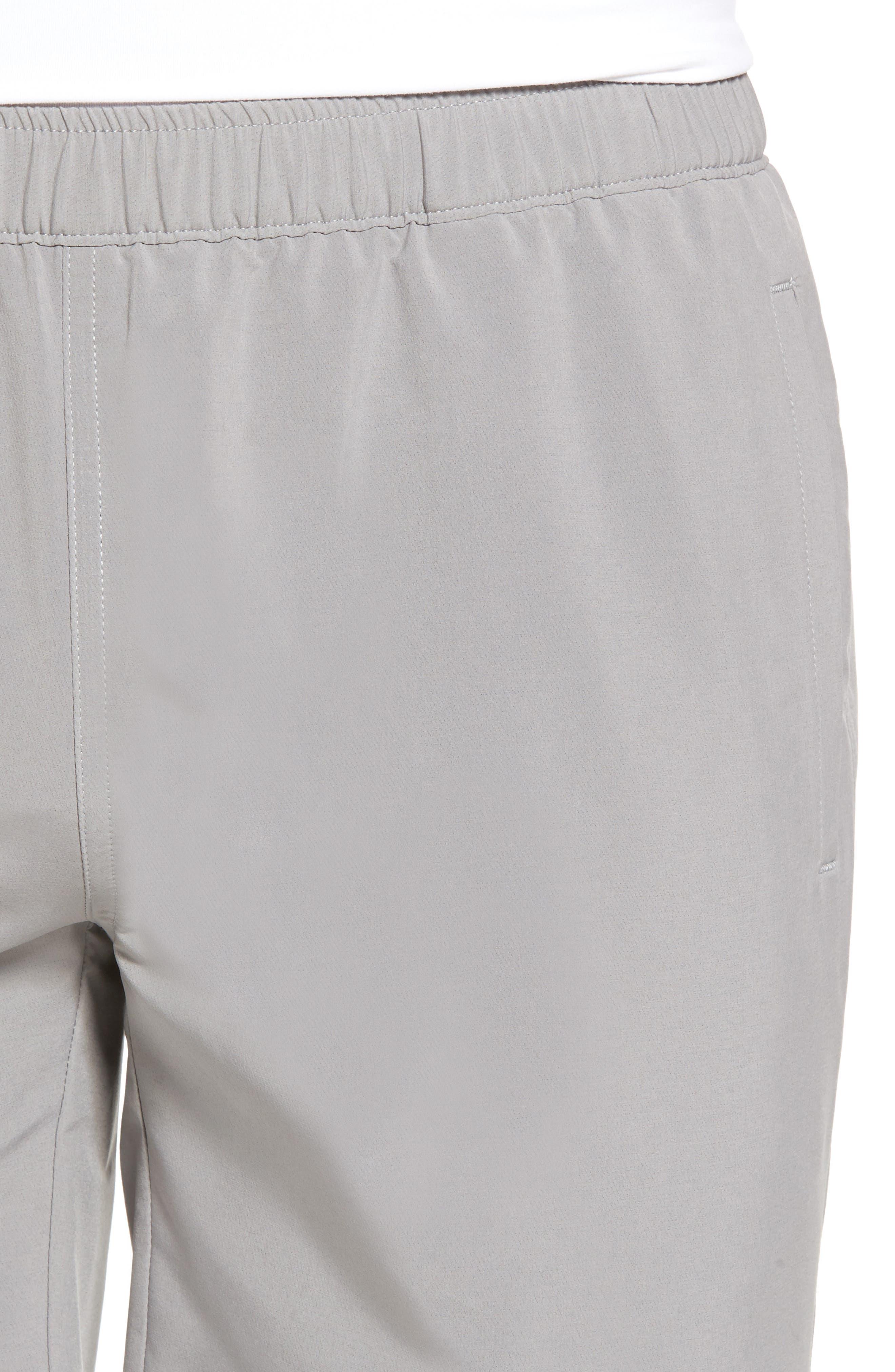 Alternate Image 4  - Peter Millar Oslo Sport Shorts