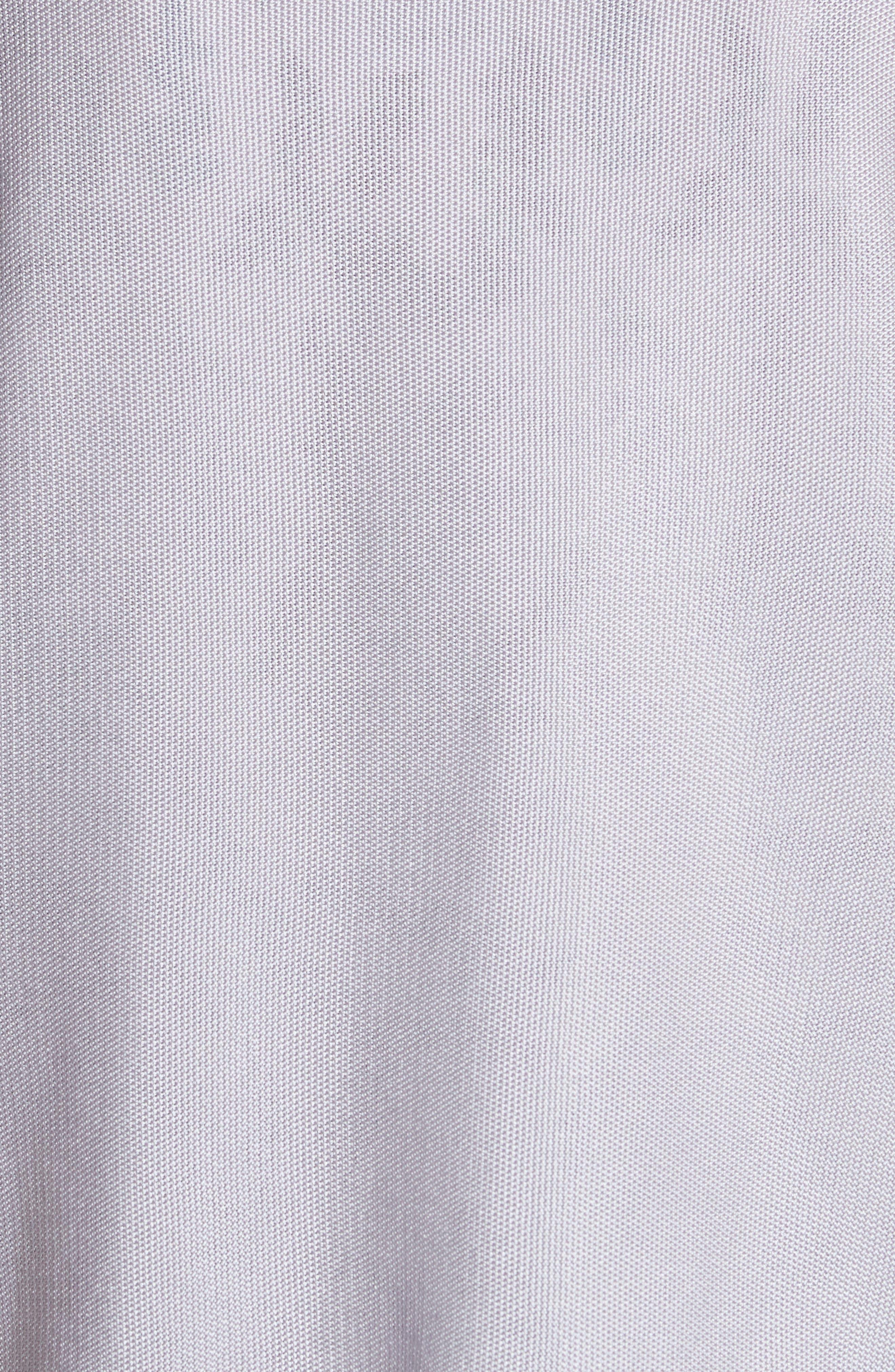 Alternate Image 5  - Max Mara Fondi Knit Cardigan