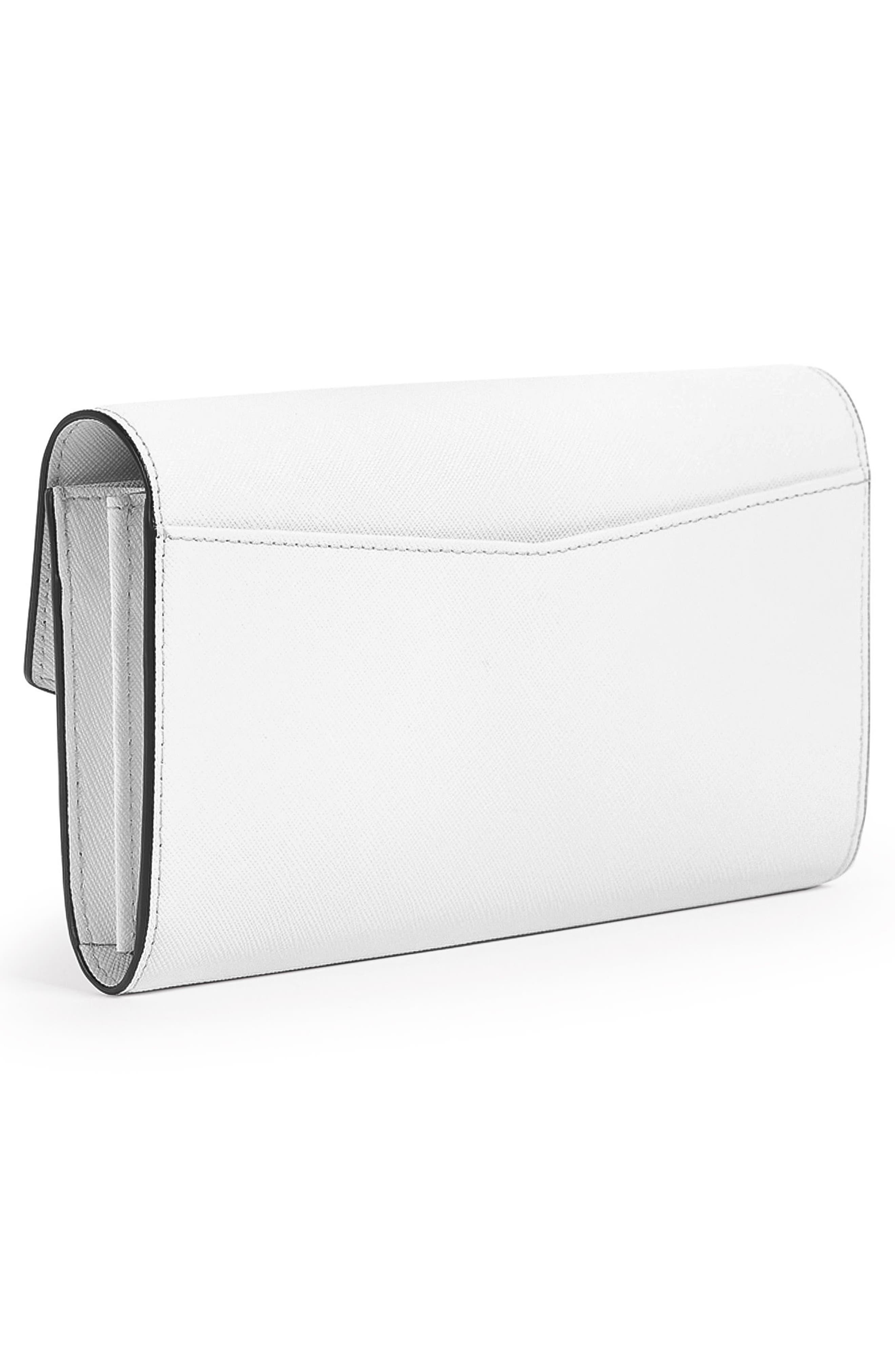 Alternate Image 3  - Botkier Cobble Hill Calfskin Leather Wallet