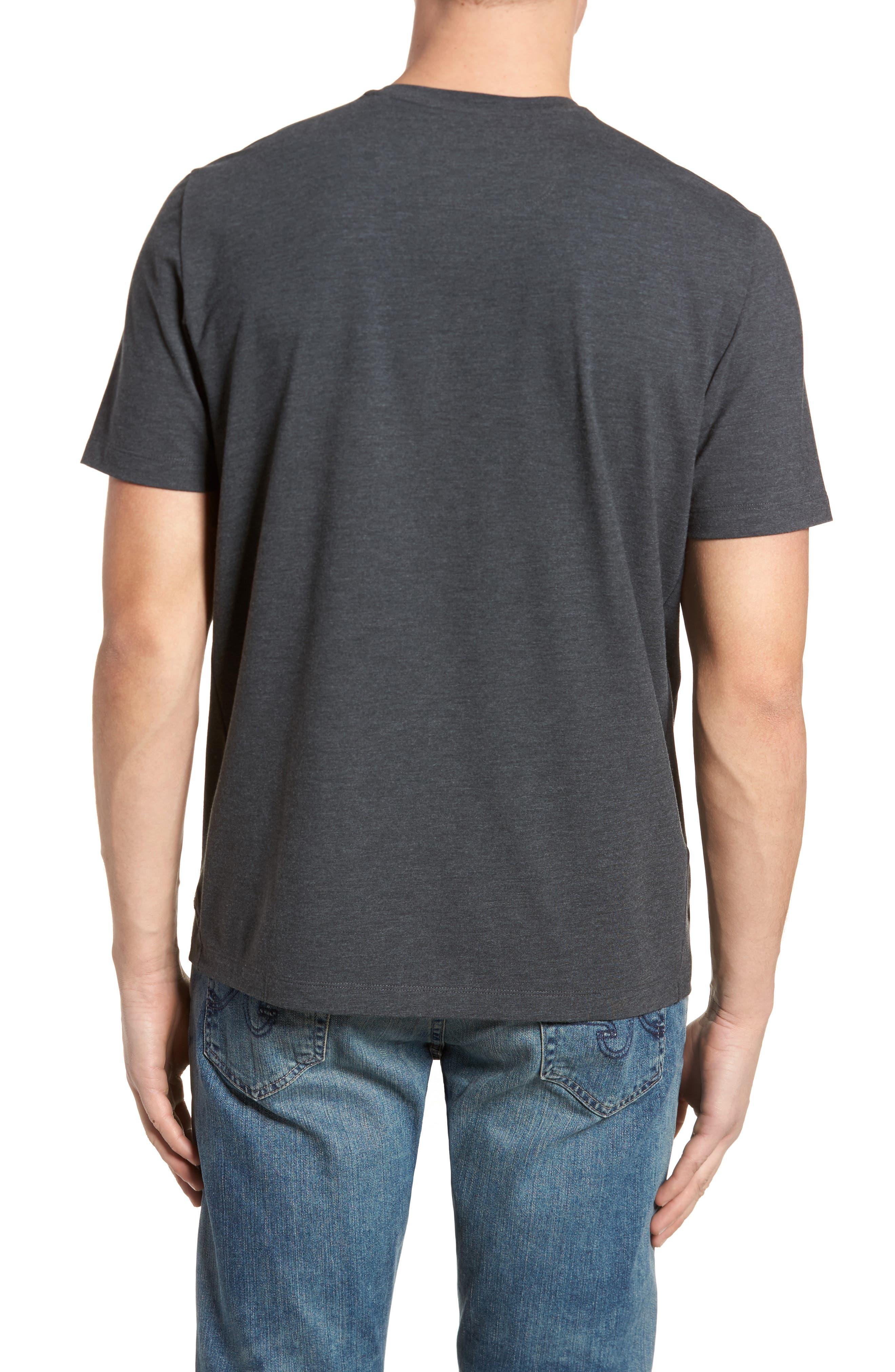 Alternate Image 2  - Tommy Bahama Tropicool T-Shirt