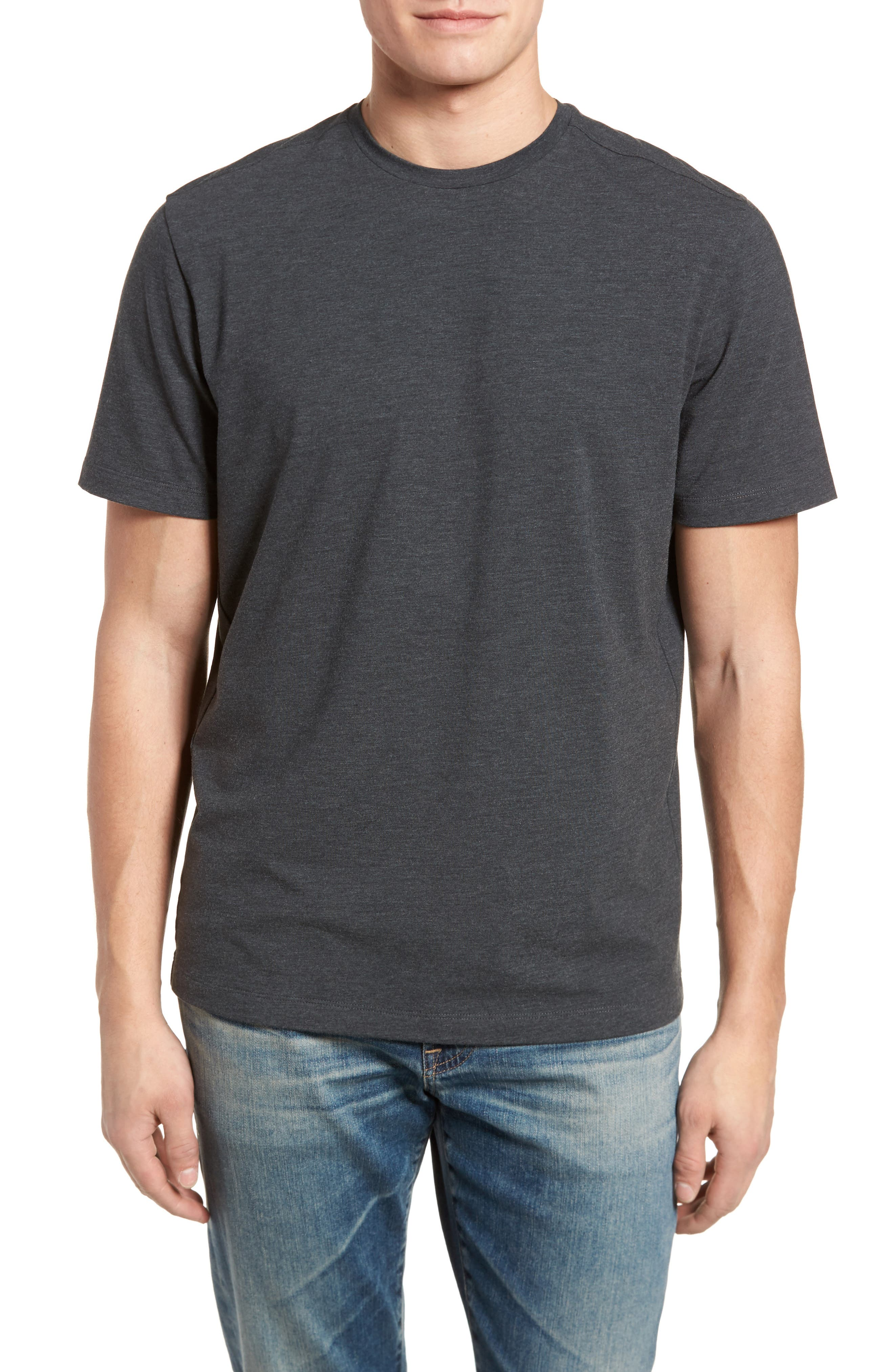 Alternate Image 1 Selected - Tommy Bahama Tropicool T-Shirt