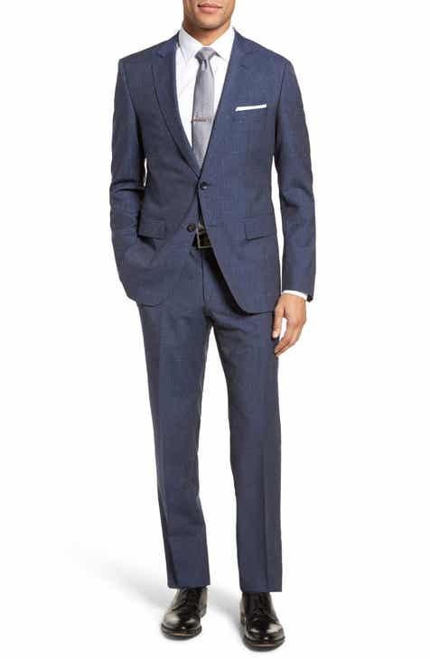 Men\'s Suits & Separates