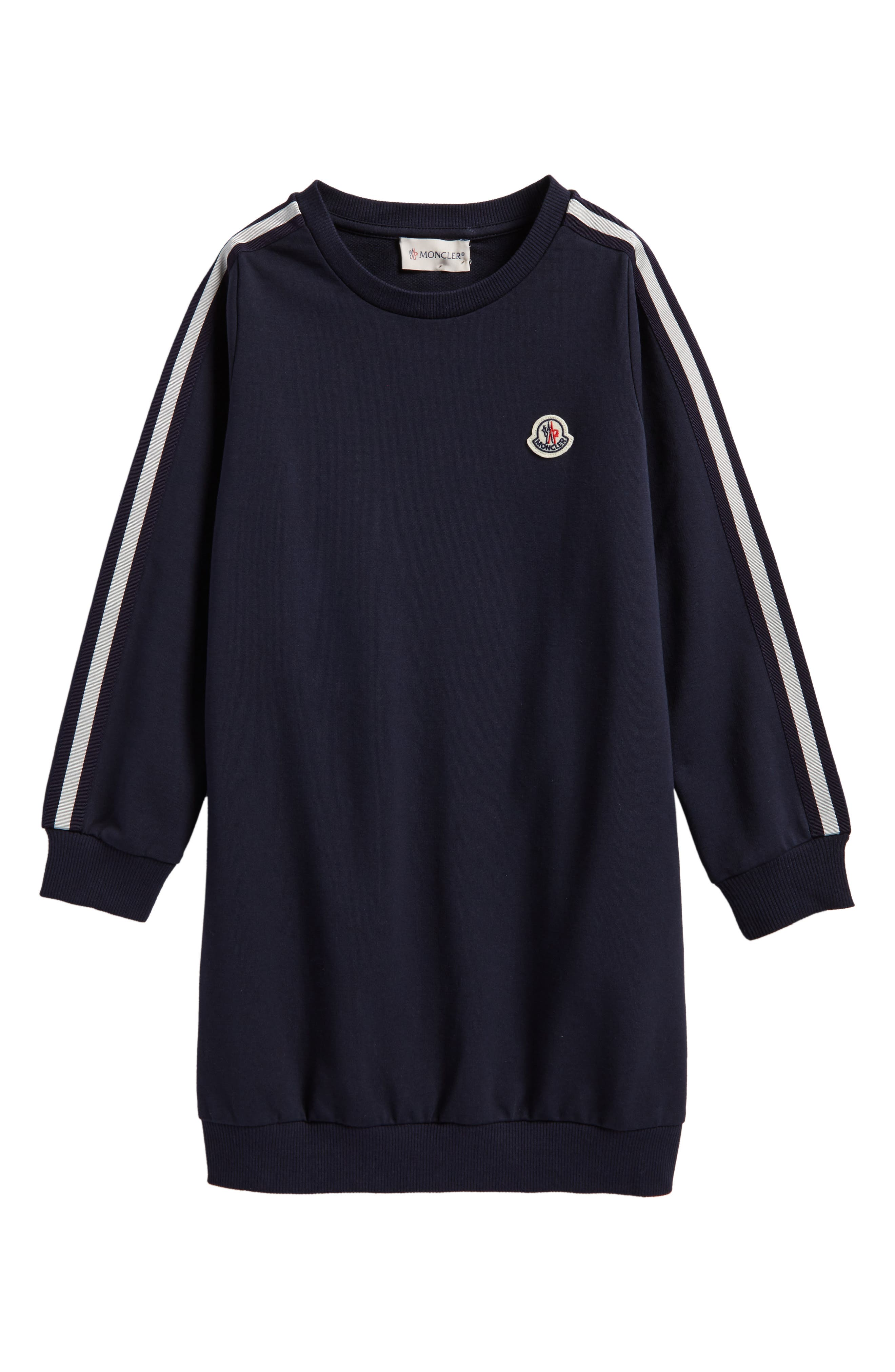 Moncler Sweatshirt Dress (Little Girls & Big Girls)