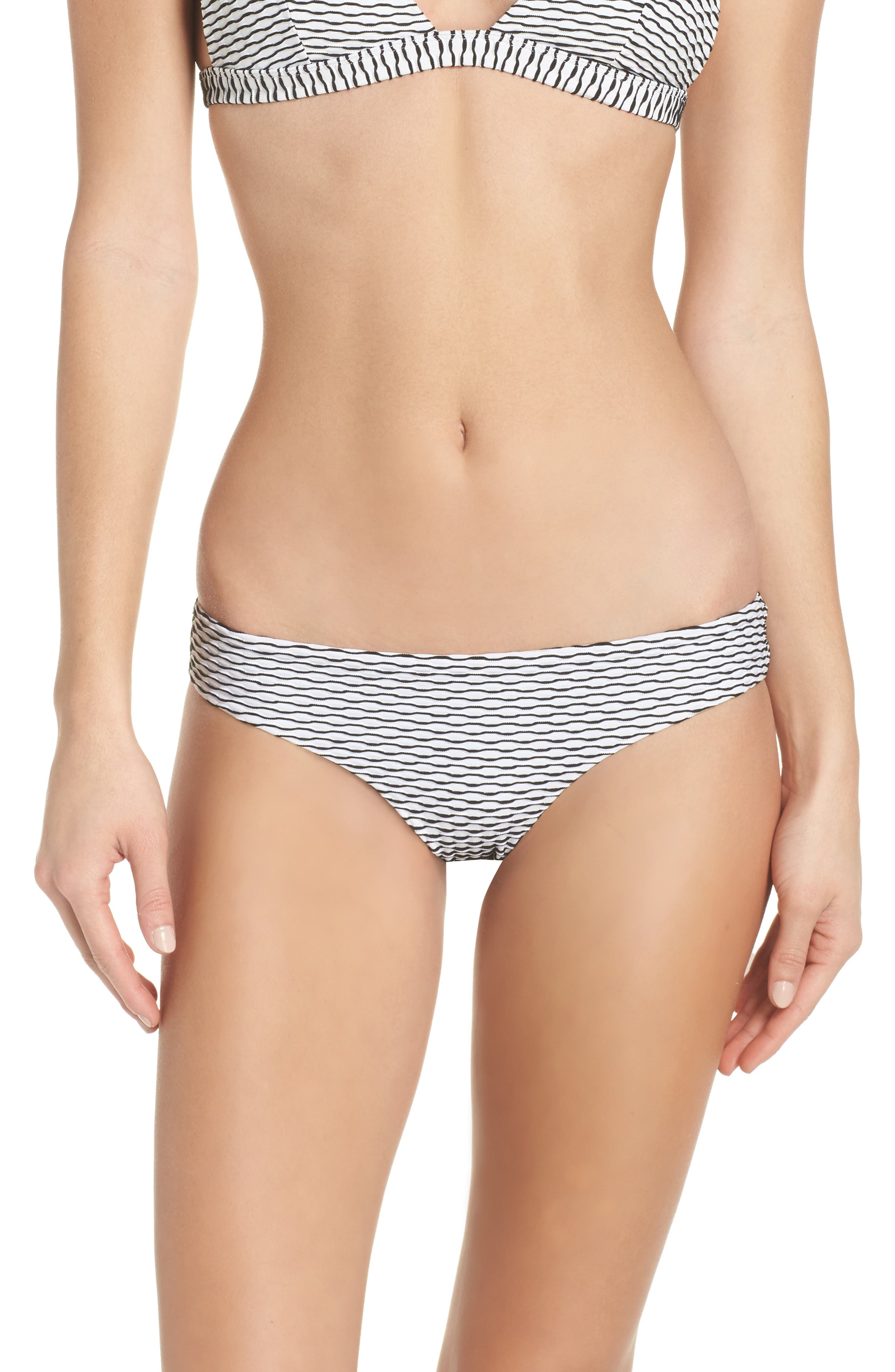 Alternate Image 1 Selected - Onia Bikini Bottoms