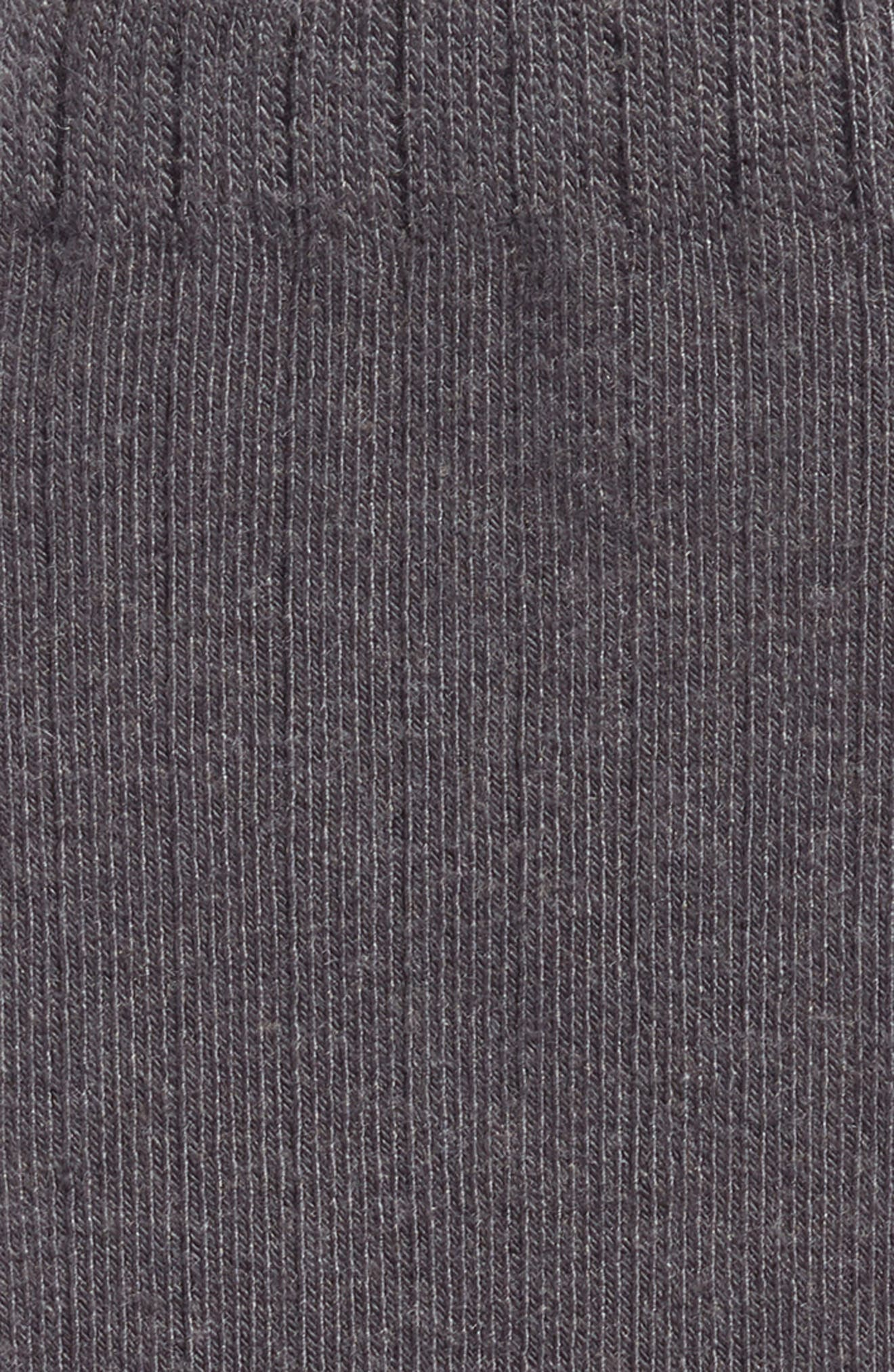 Classic Crew Socks,                             Alternate thumbnail 2, color,                             Seal