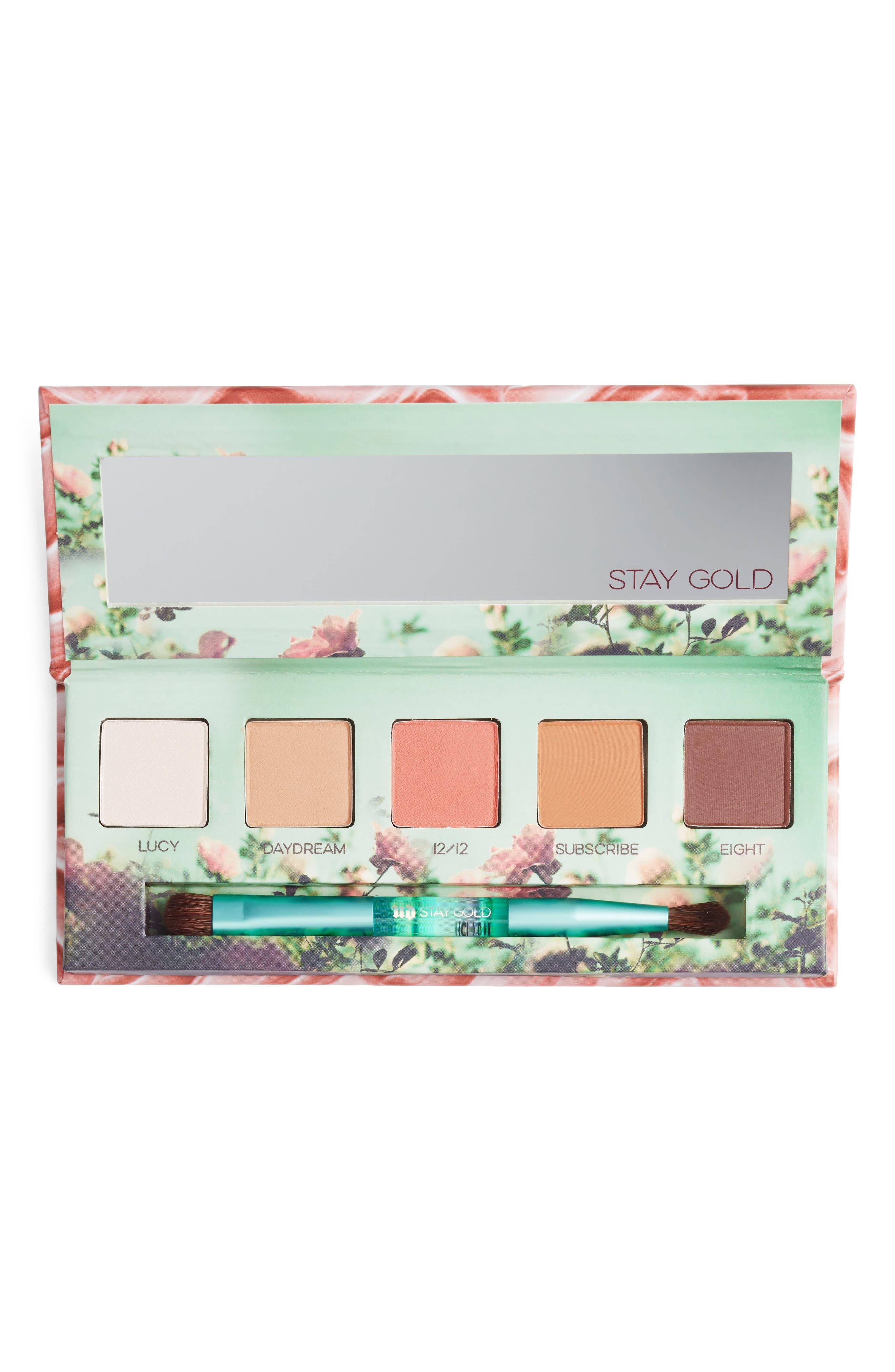 Urban Decay UD x Kristen Leanne Daydream Eyeshadow Palette (Limited Edition)