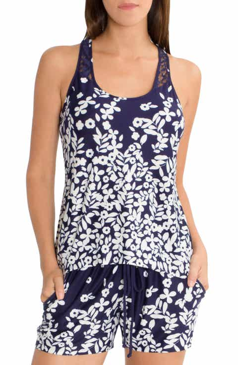 In Bloom by Jonquil Racerback Camisole