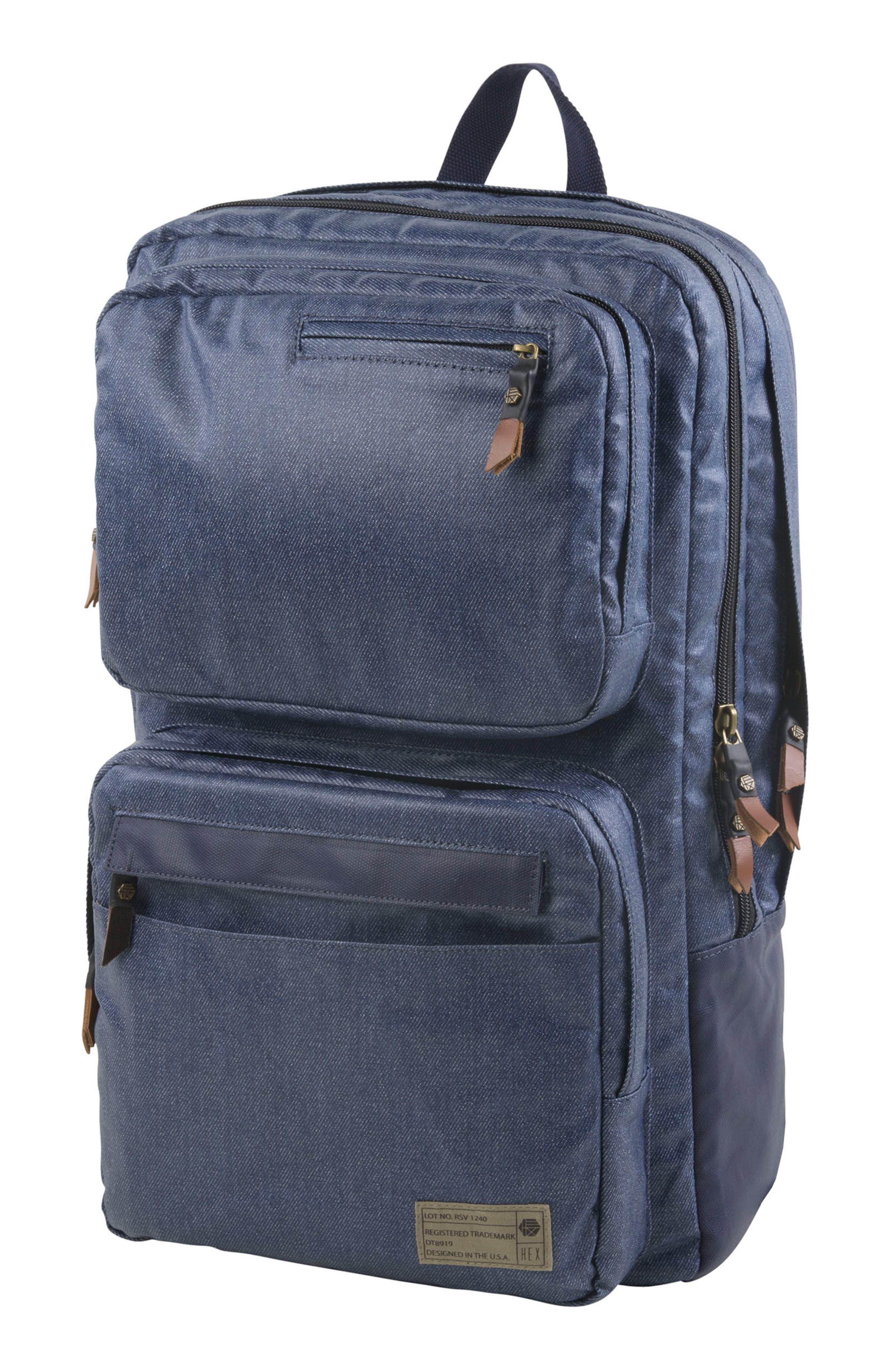 HEX Patrol Backpack