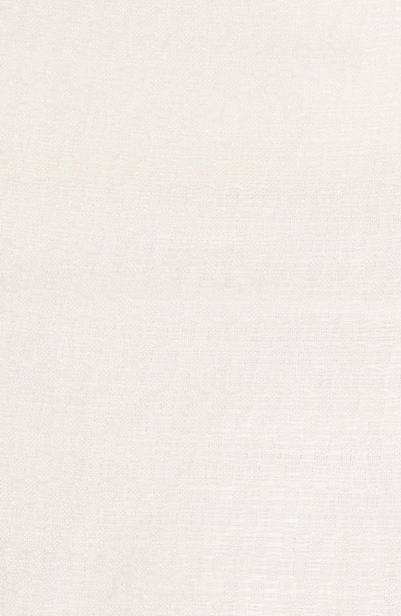Alternate Image 5  - Jacquemus La Jupe Mamao Skirt