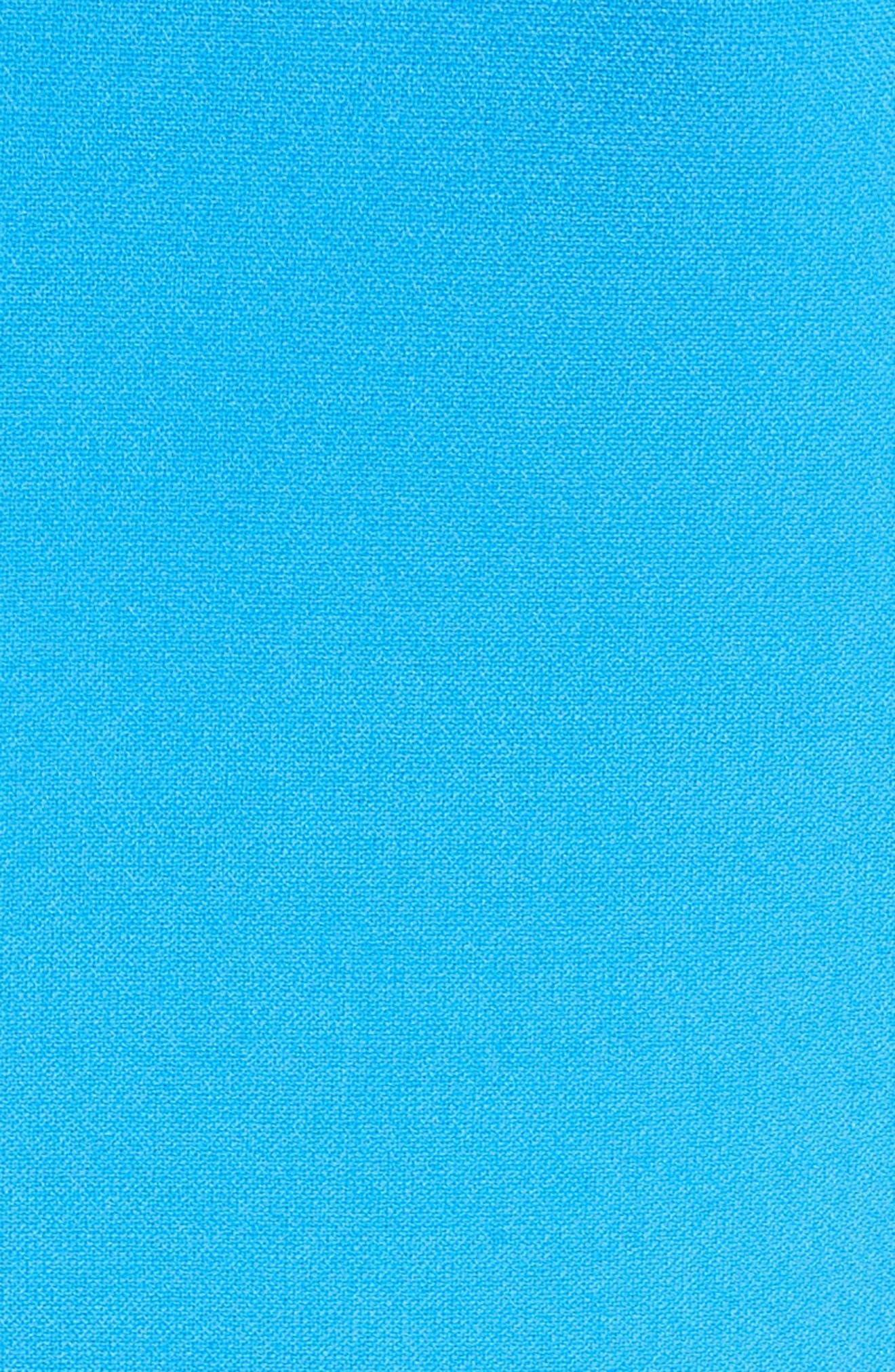 Alternate Image 5  - Versace Collection Stretch Cady Sheath Dress