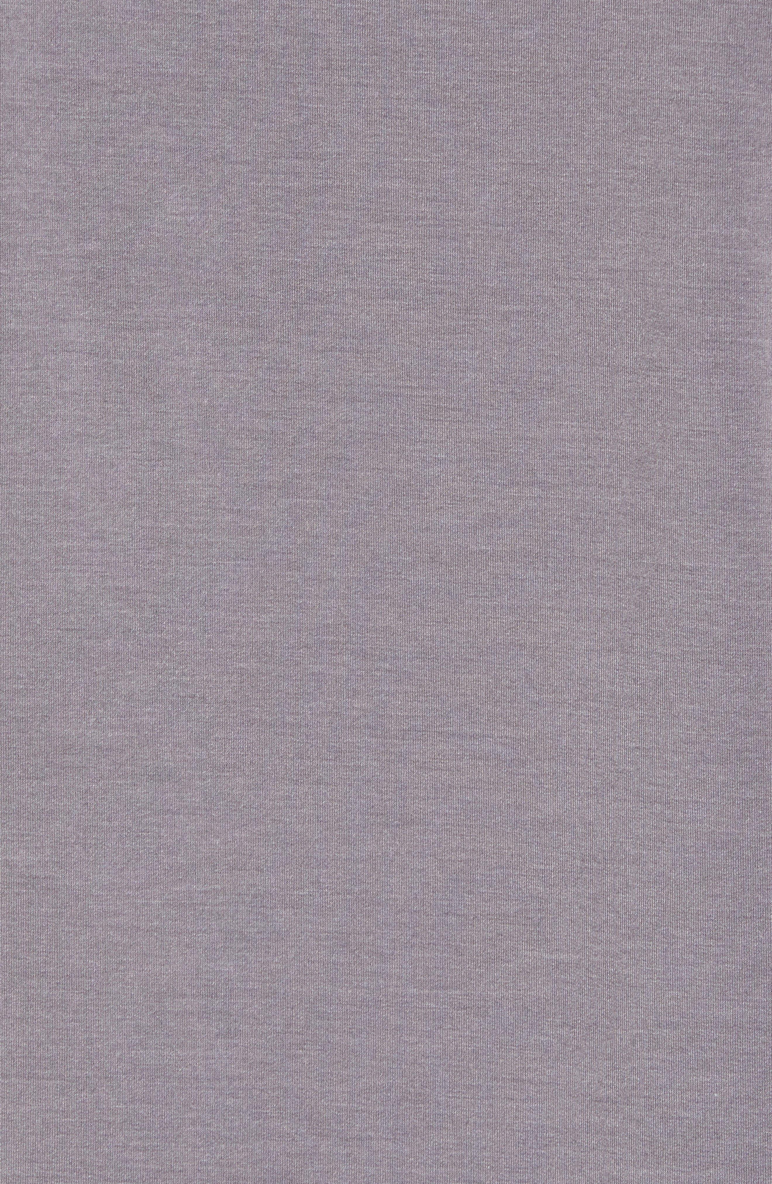 Alternate Image 5  - Nike Dry Training Day Sleeveless Hoodie