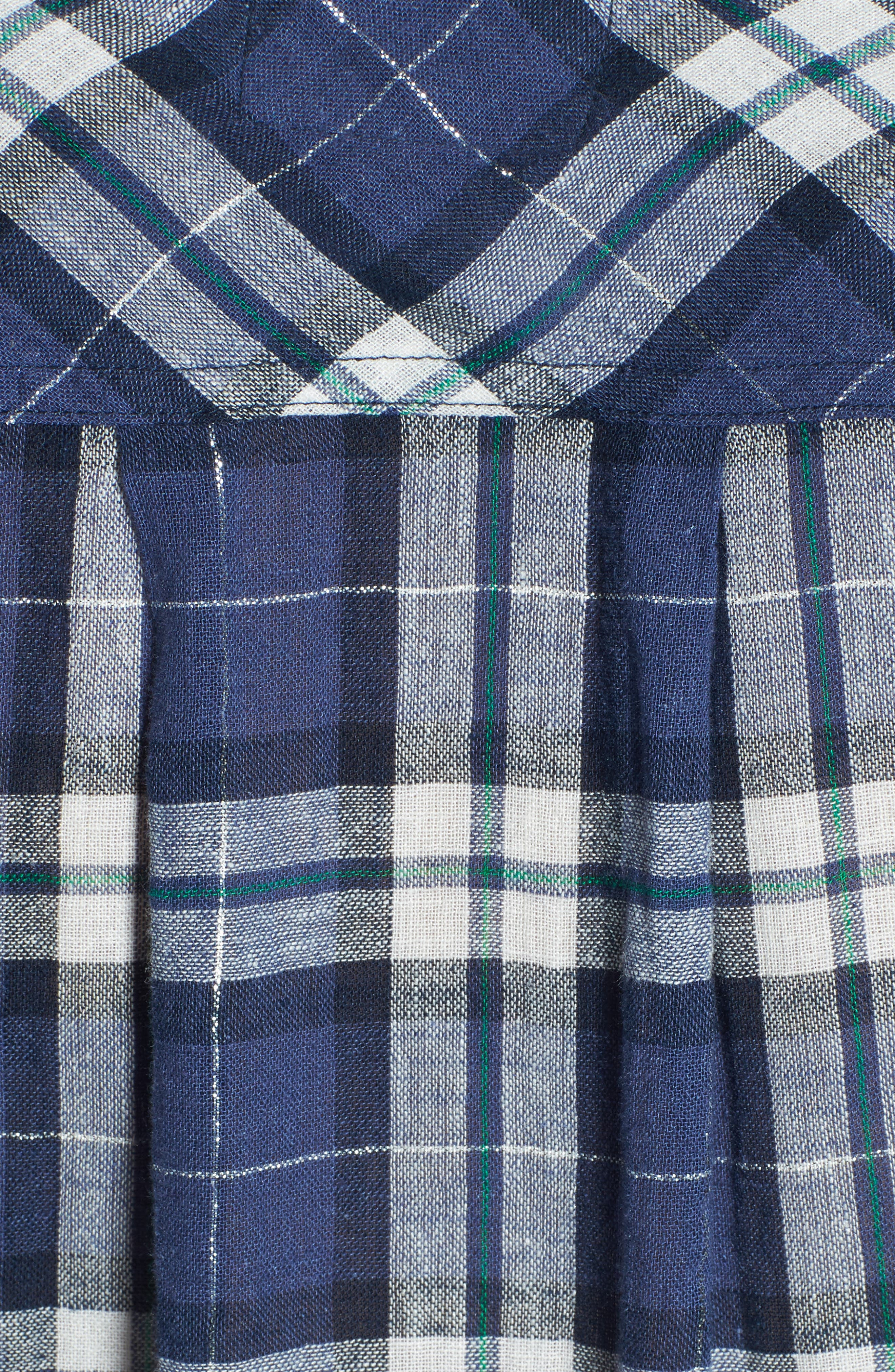 Alternate Image 5  - Rails Val Tie Front Shirt