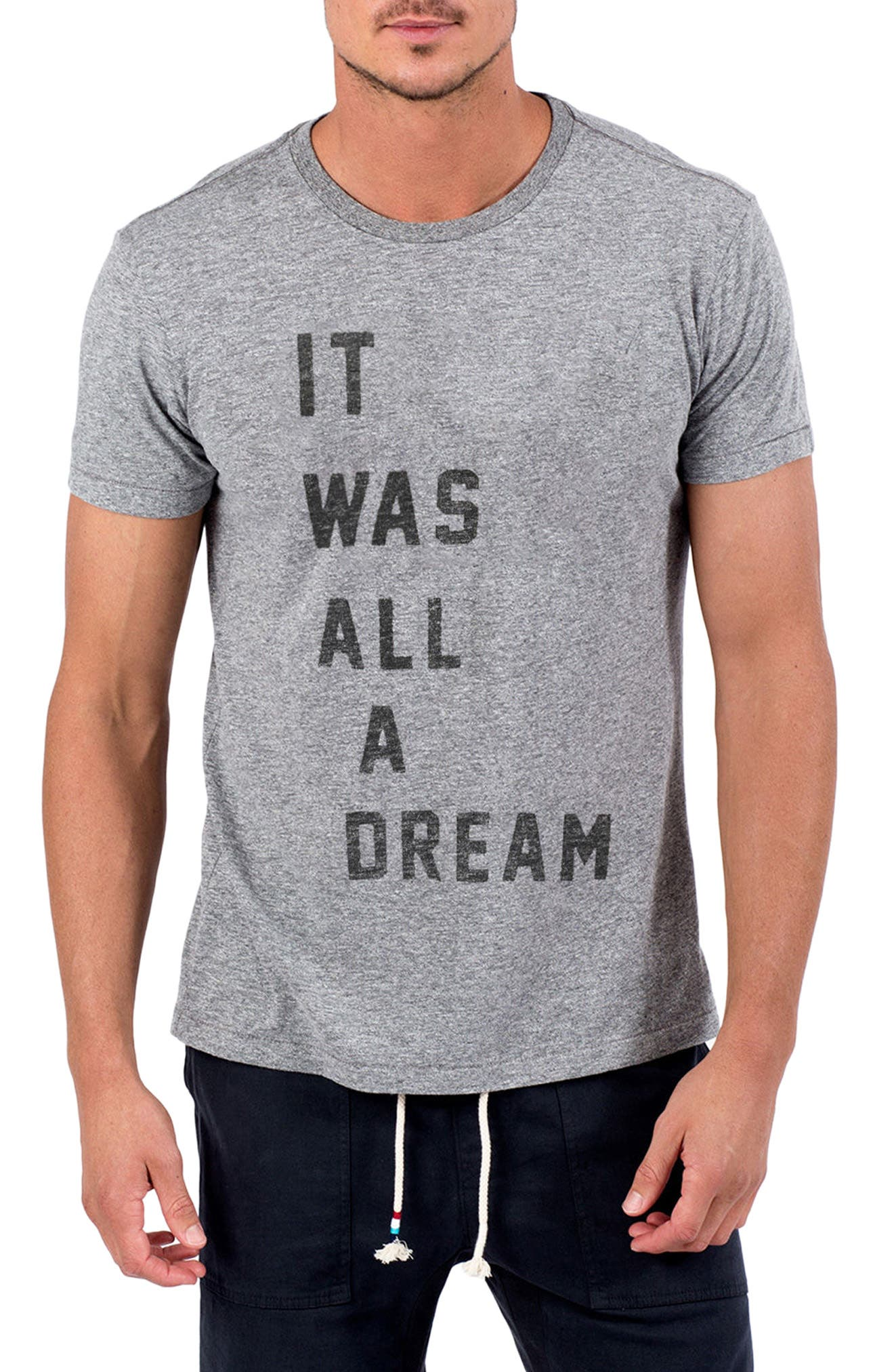 Sol Angeles All a Dream Graphic T-Shirt