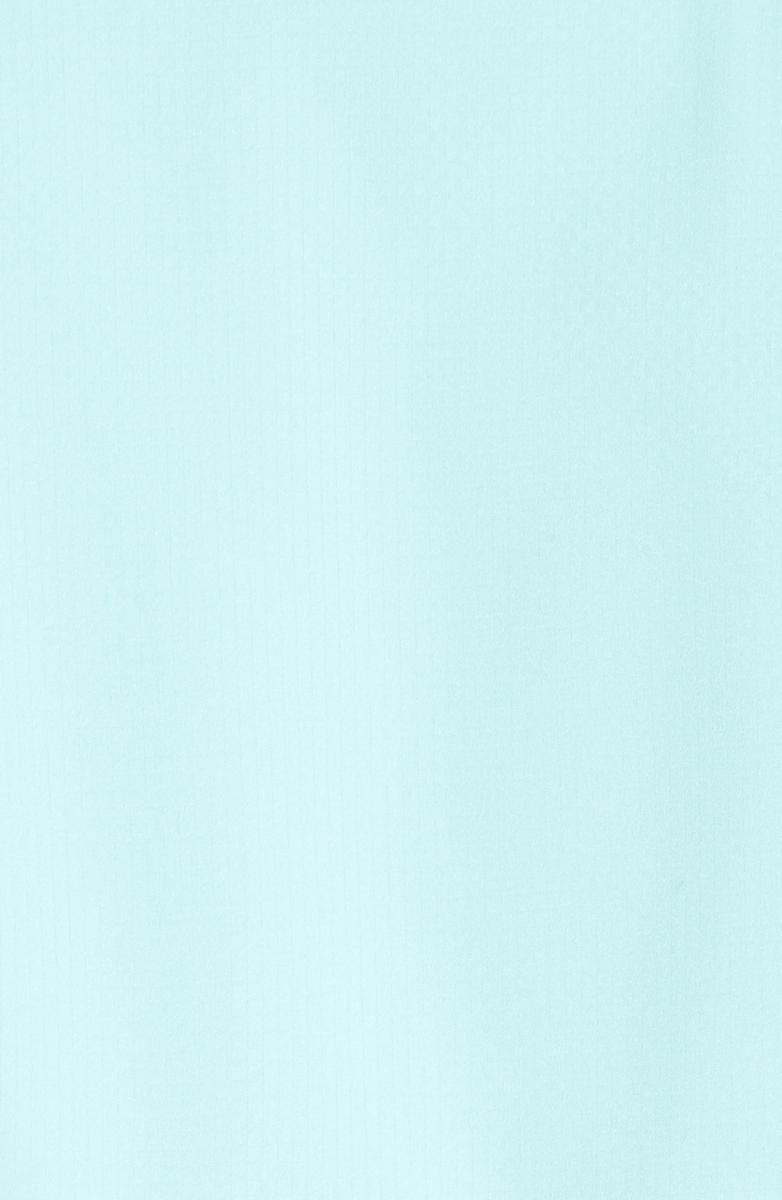 Low Drag Offshore Woven Shirt,                             Alternate thumbnail 5, color,                             Vivid Blue