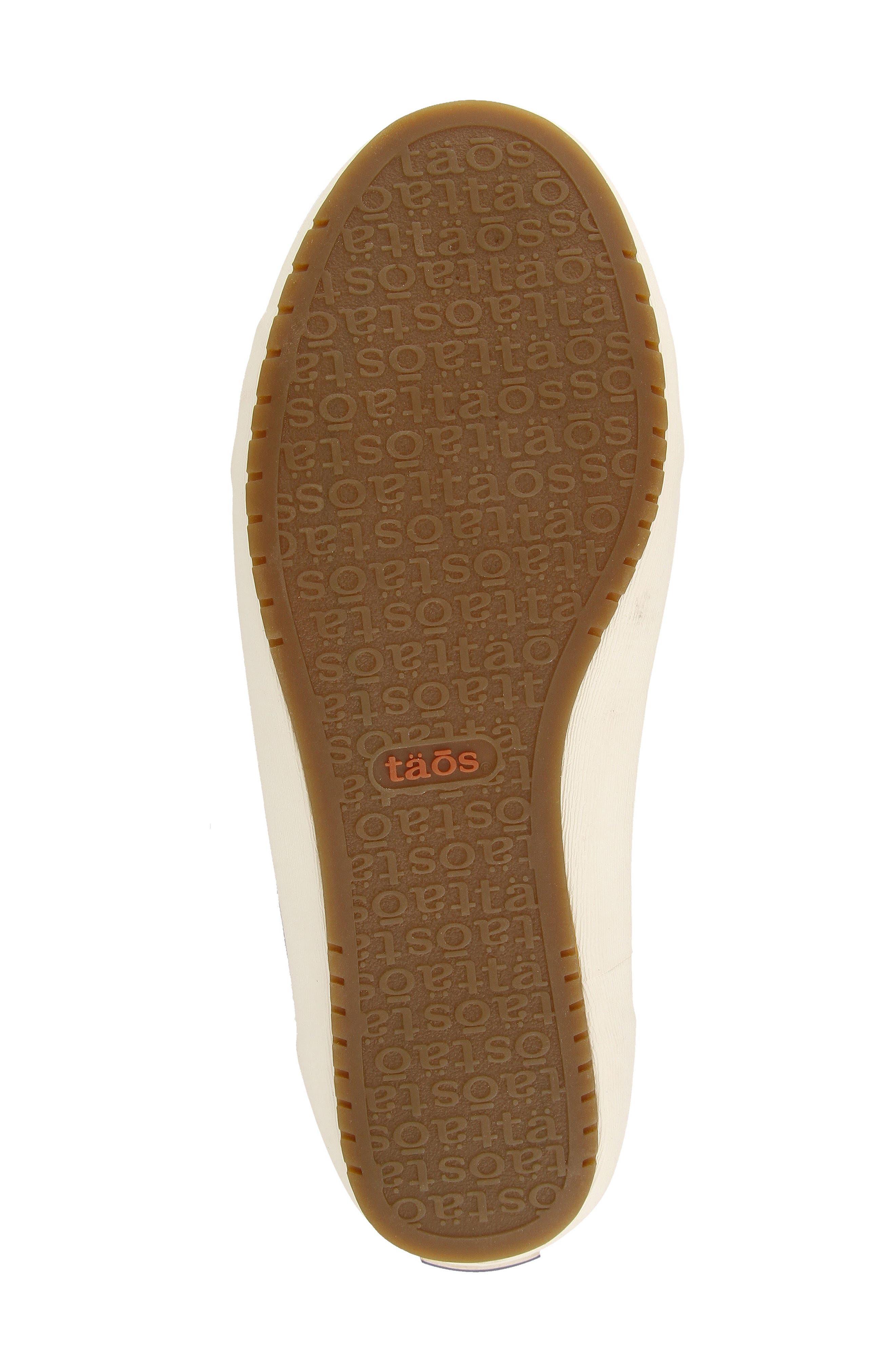 Alternate Image 5  - Taos Dandy Slip-On Sneaker (Women)
