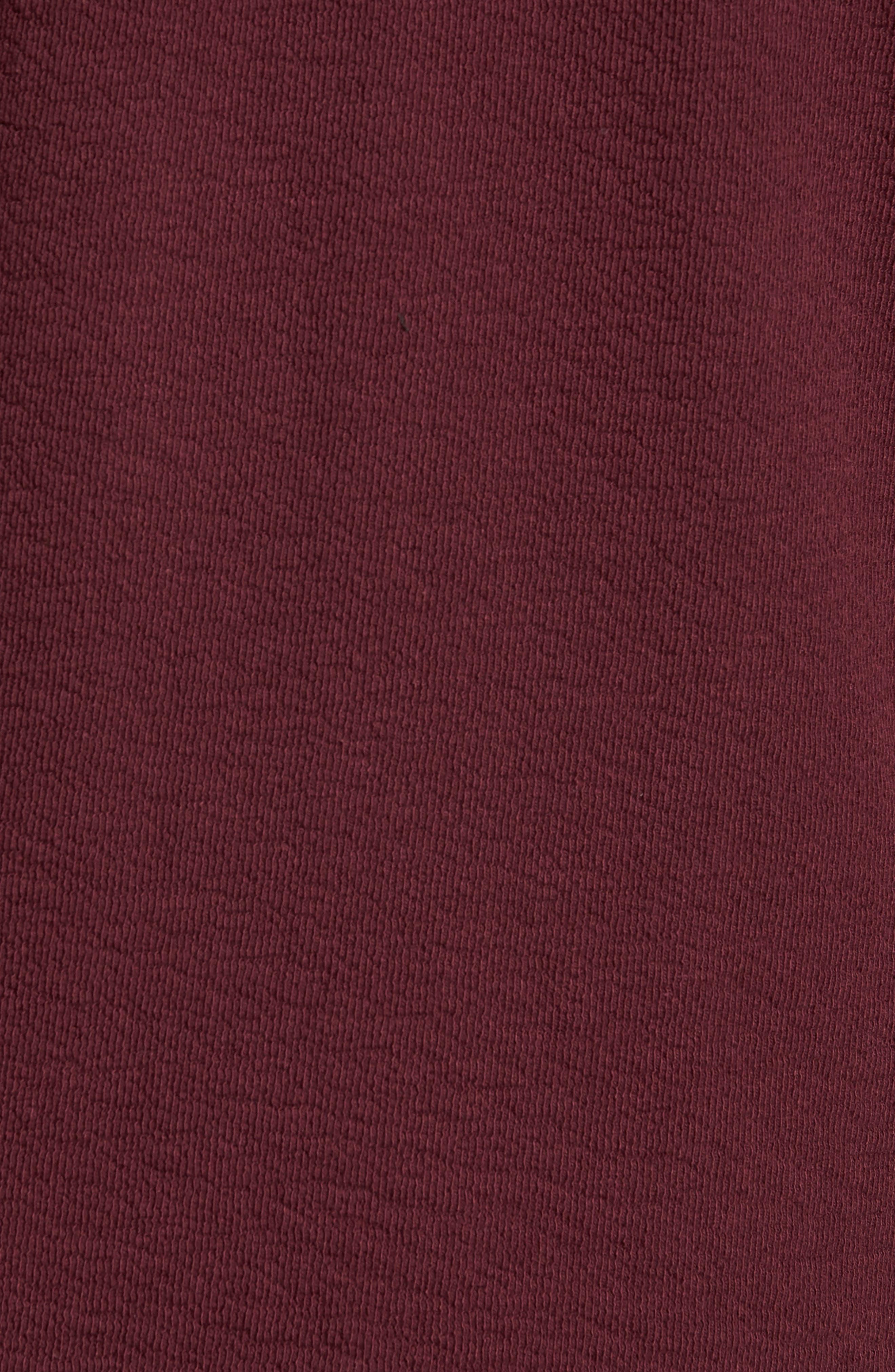 Alternate Image 5  - Treasure & Bond Canyon Long Sleeve Henley T-Shirt