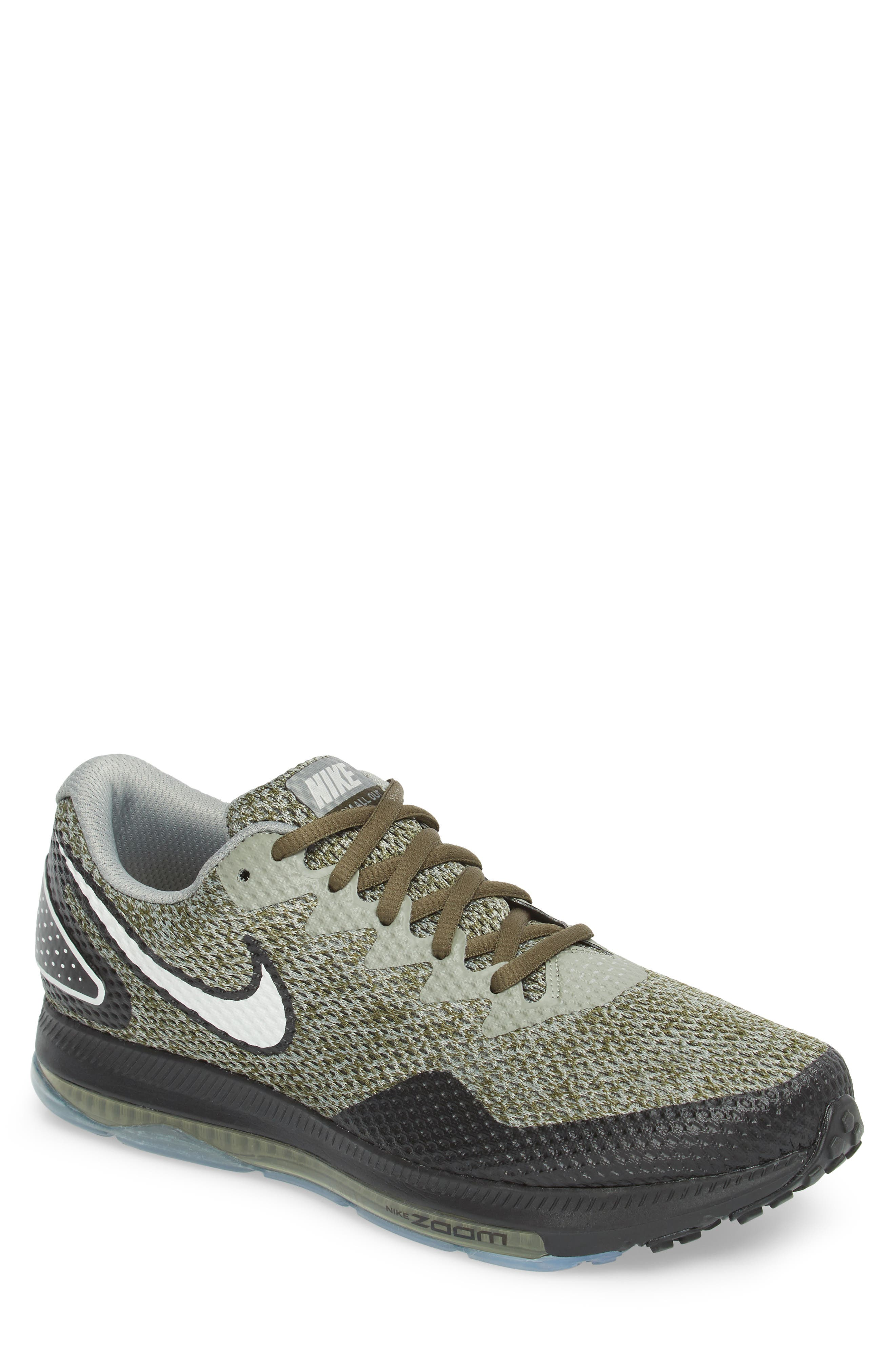 Main Image - Nike Zoom All Out Low 2 Running Shoe (Men)