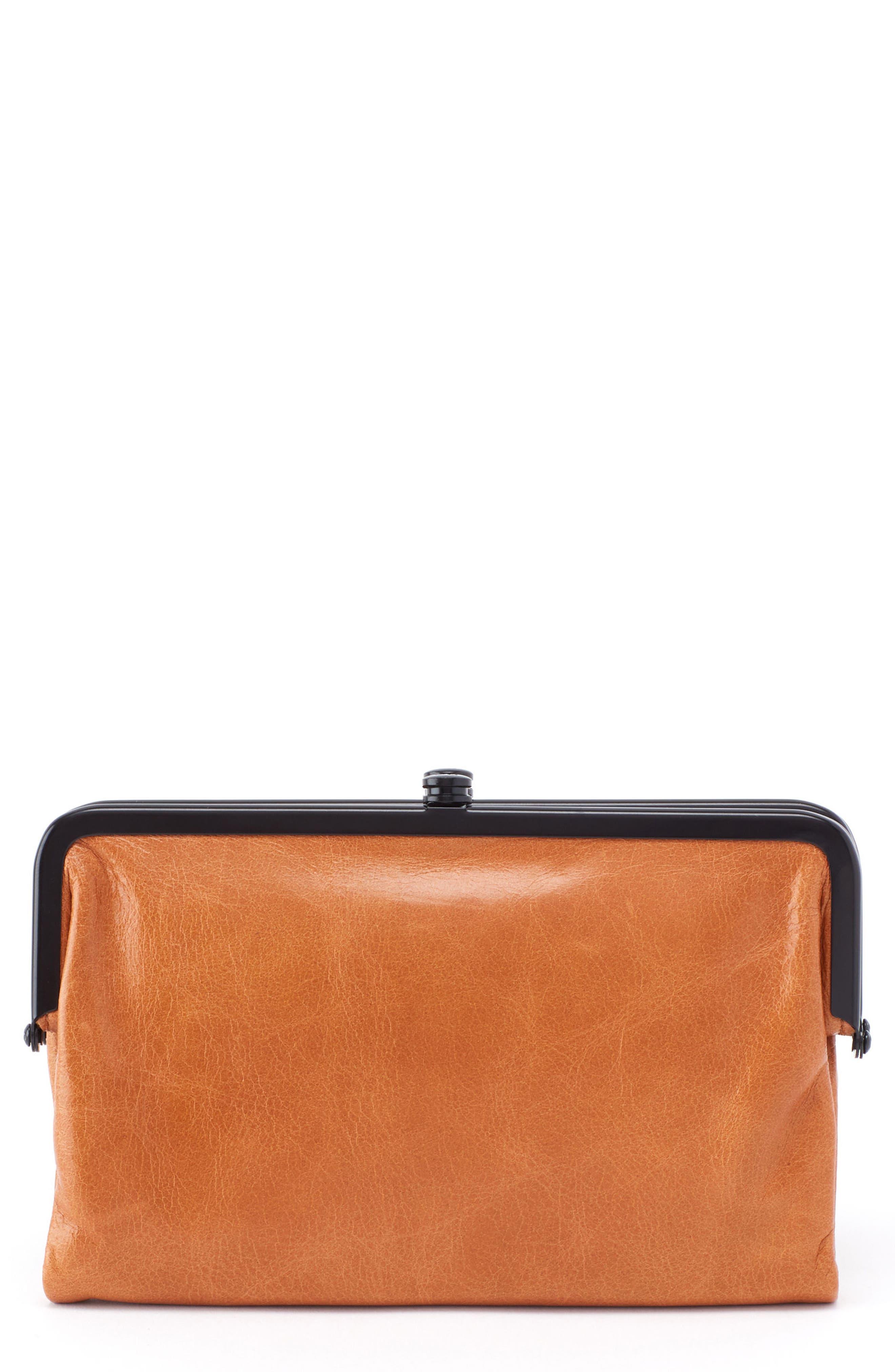 Hobo Glory Leather Wallet