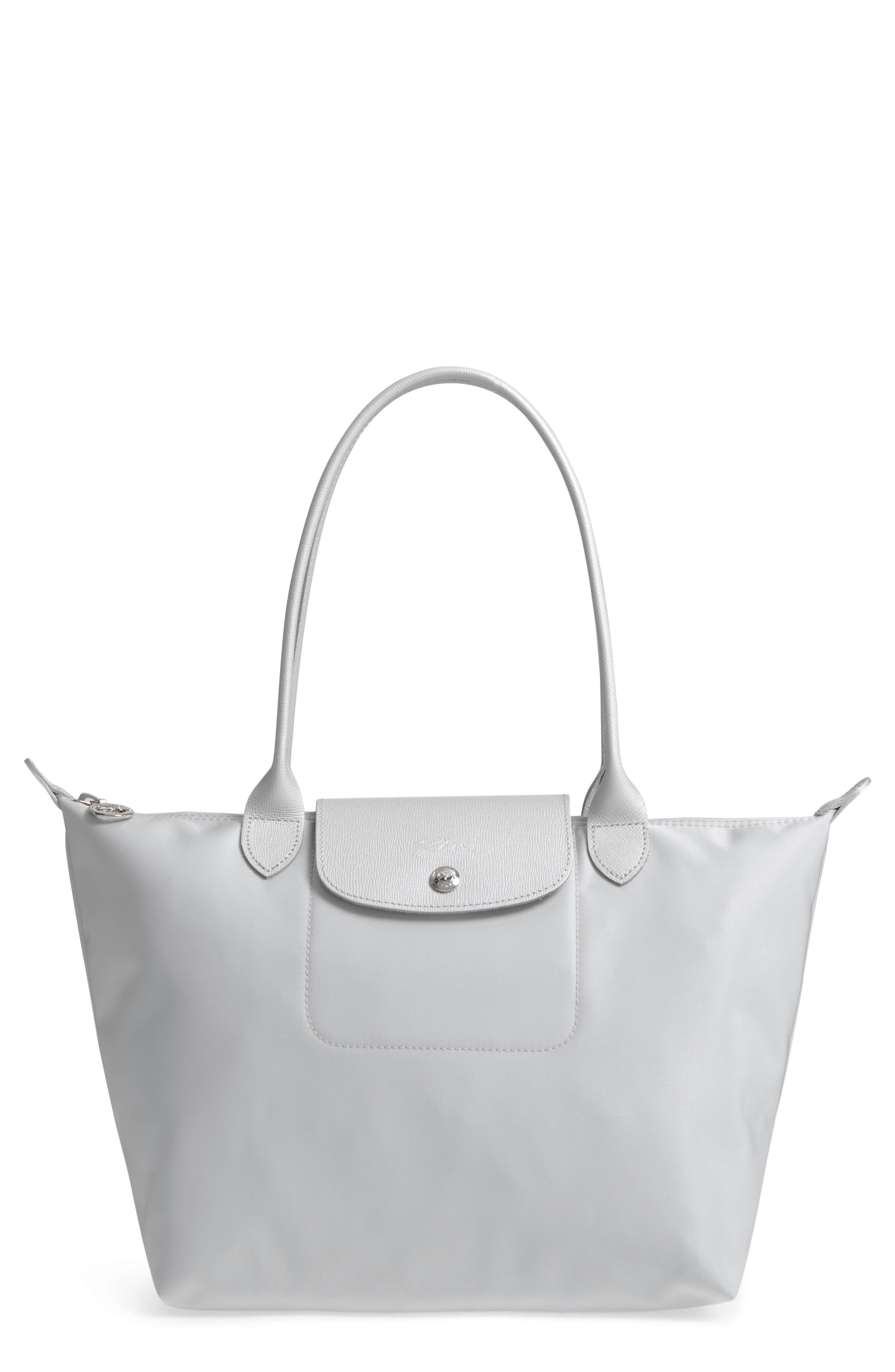 Longchamp Small Le Pliage Neo Nylon Tote
