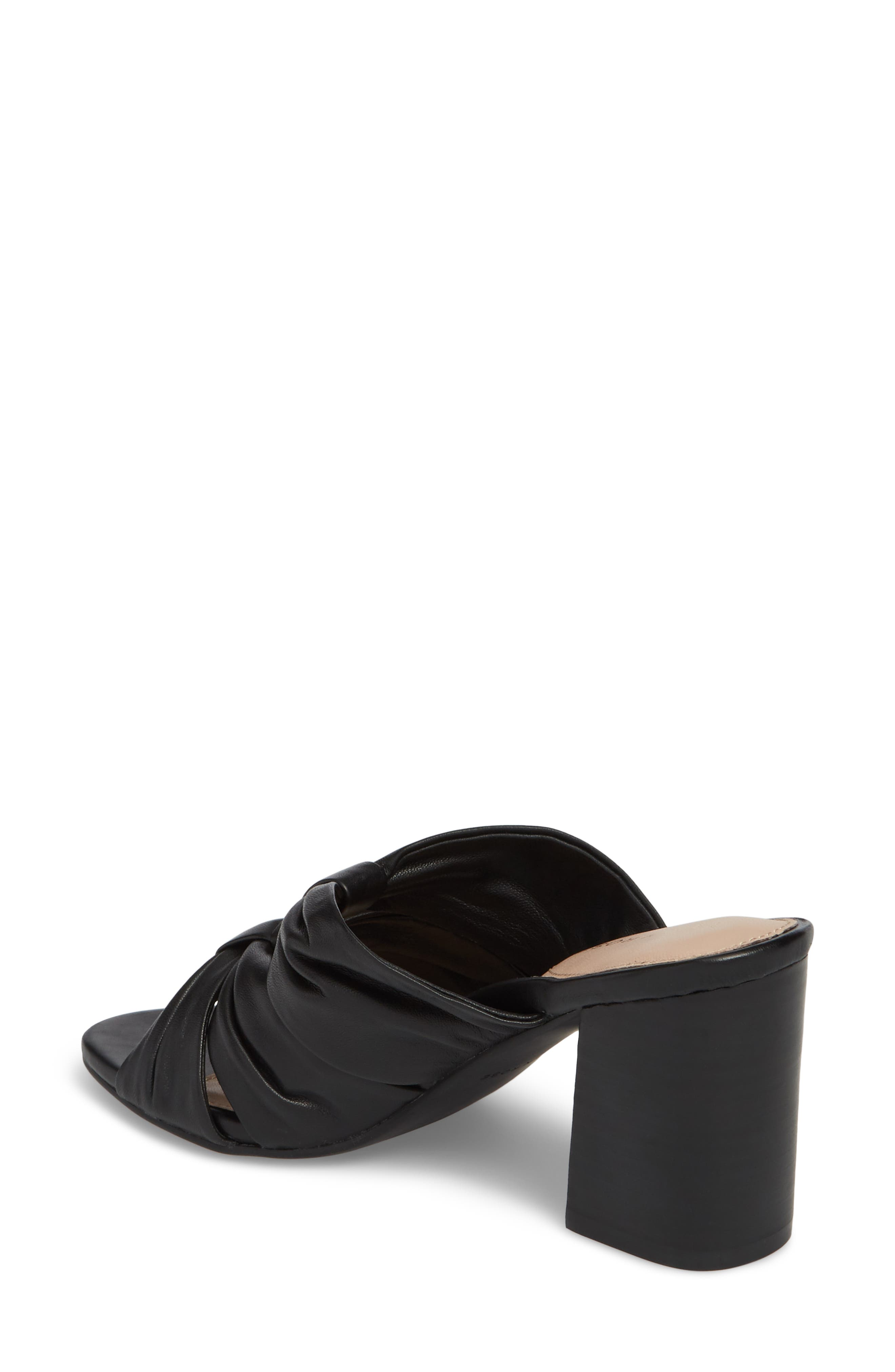 Alternate Image 2  - Taryn Rose Lana Cinched Strap Sandal (Women)