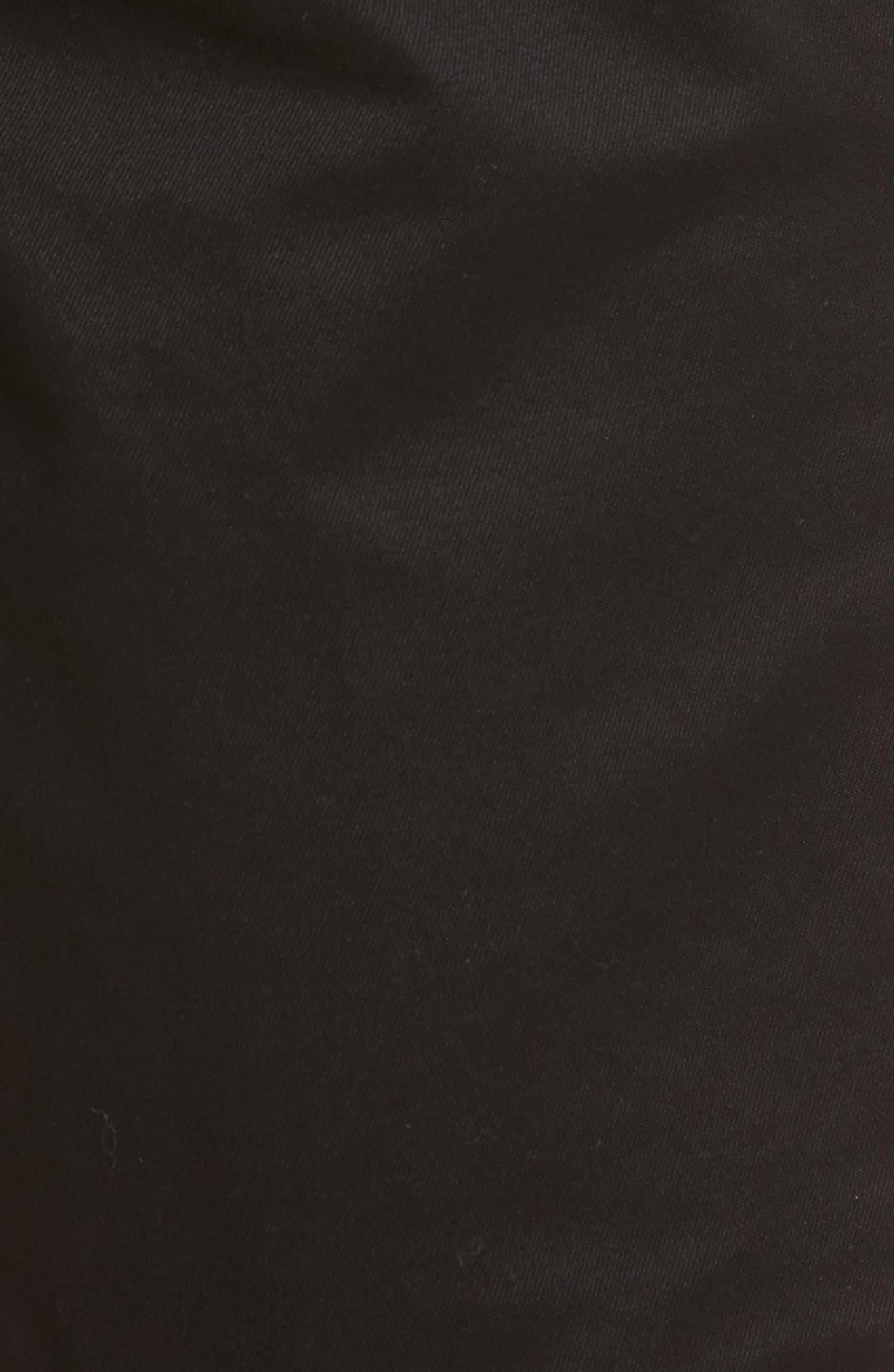 Alternate Image 5  - Lacoste Slim Fit Chino Shorts
