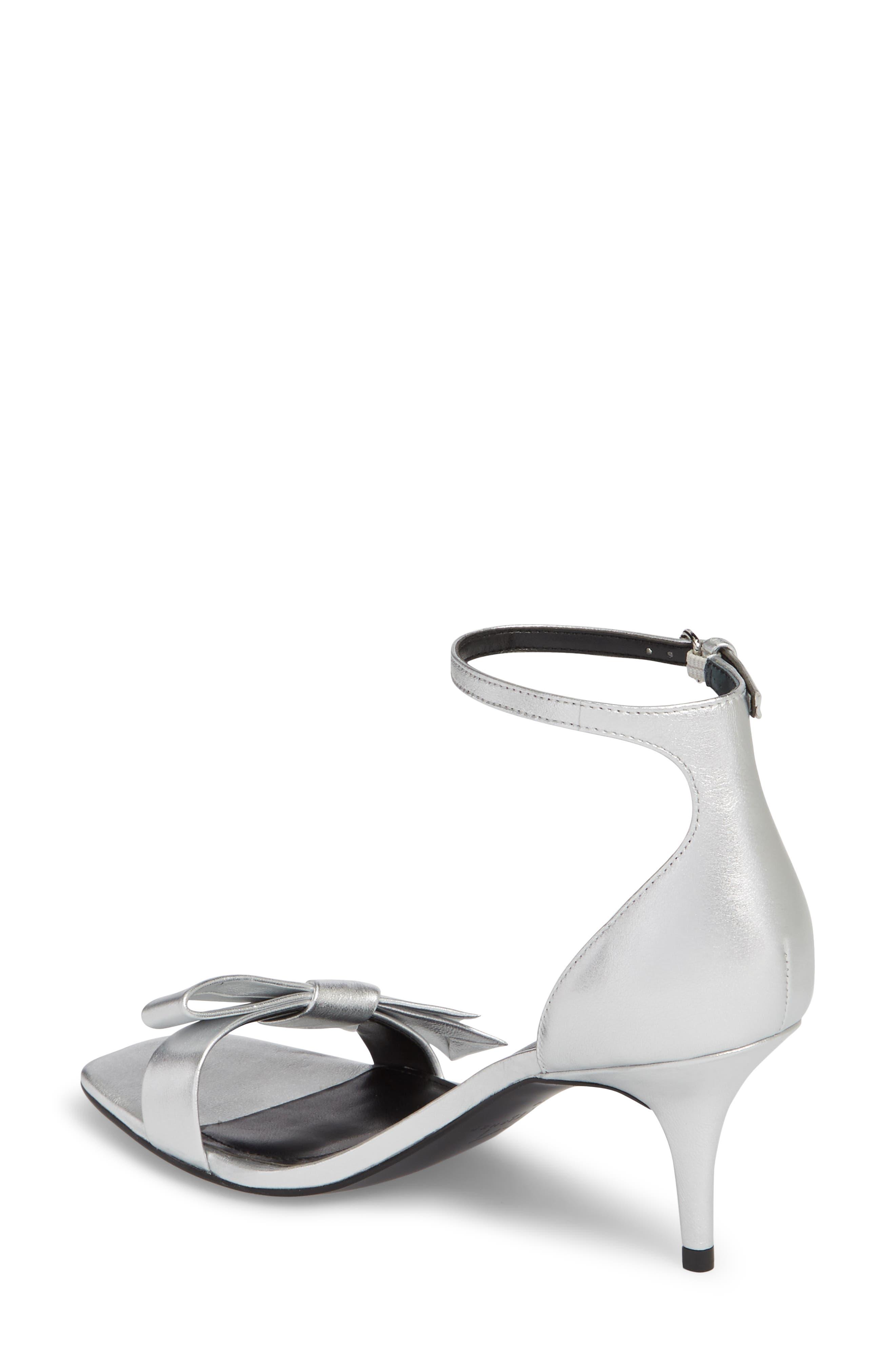 Alternate Image 2  - Marc Fisher LTD Tierra Ankle Strap Sandal (Women)