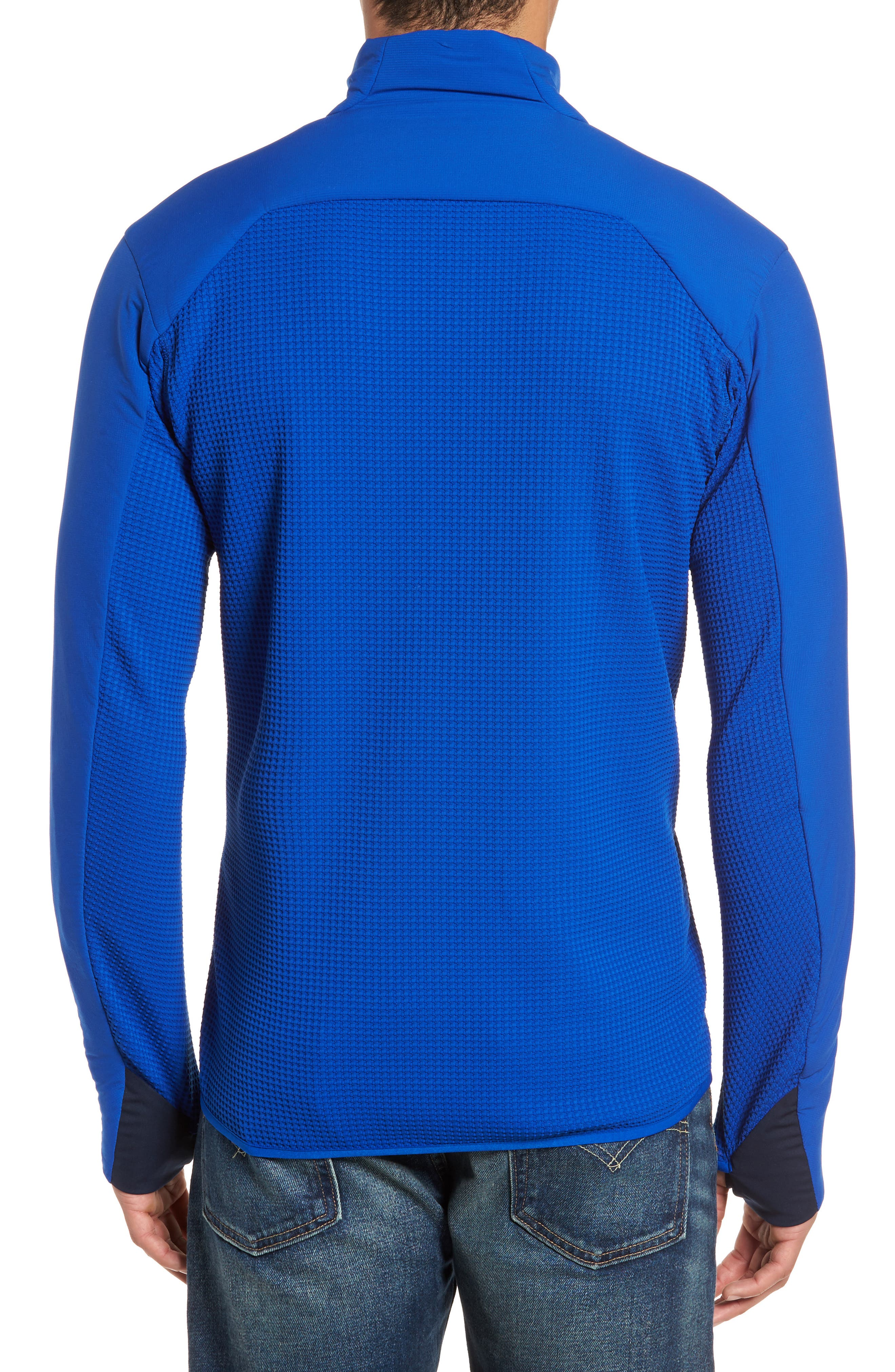Nano-Air<sup>®</sup> Light Hybrid Jacket,                             Alternate thumbnail 2, color,                             Vikings Blue