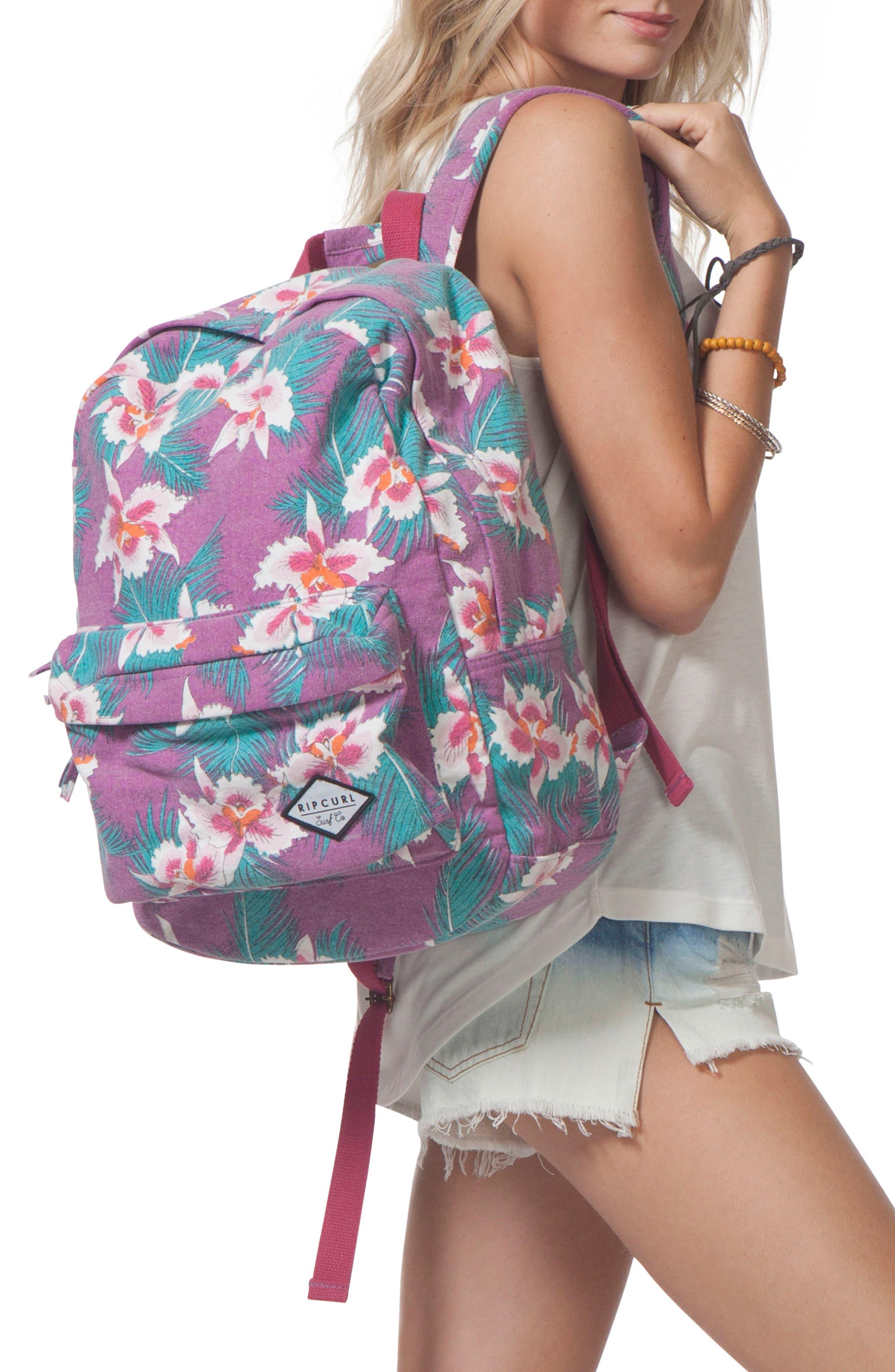 Rip Curl Hot Shot Backpack