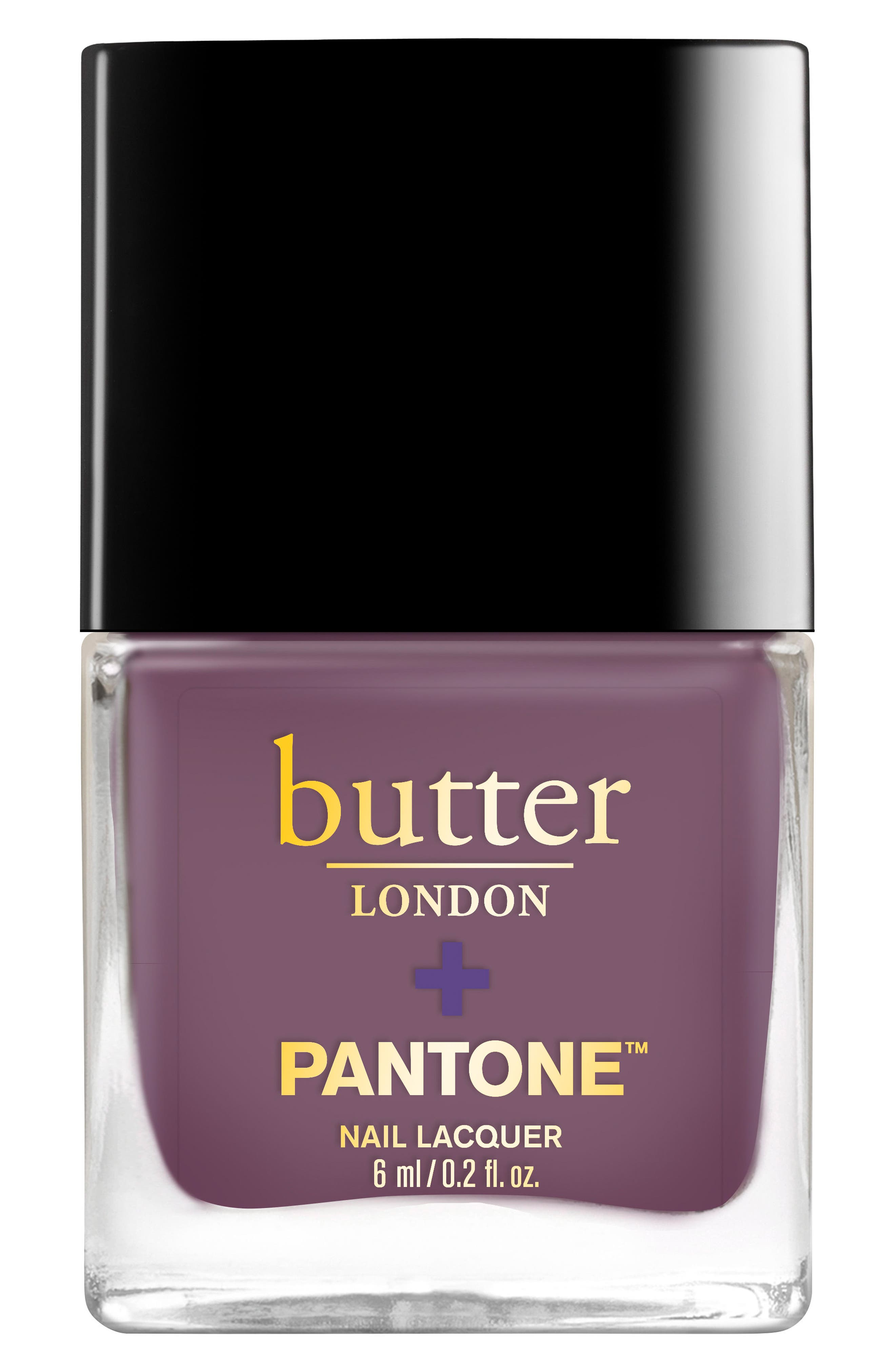+ Pantone<sup>™</sup> Color of the Year 2018 Nail Lacquer,                         Main,                         color, Mauvelous