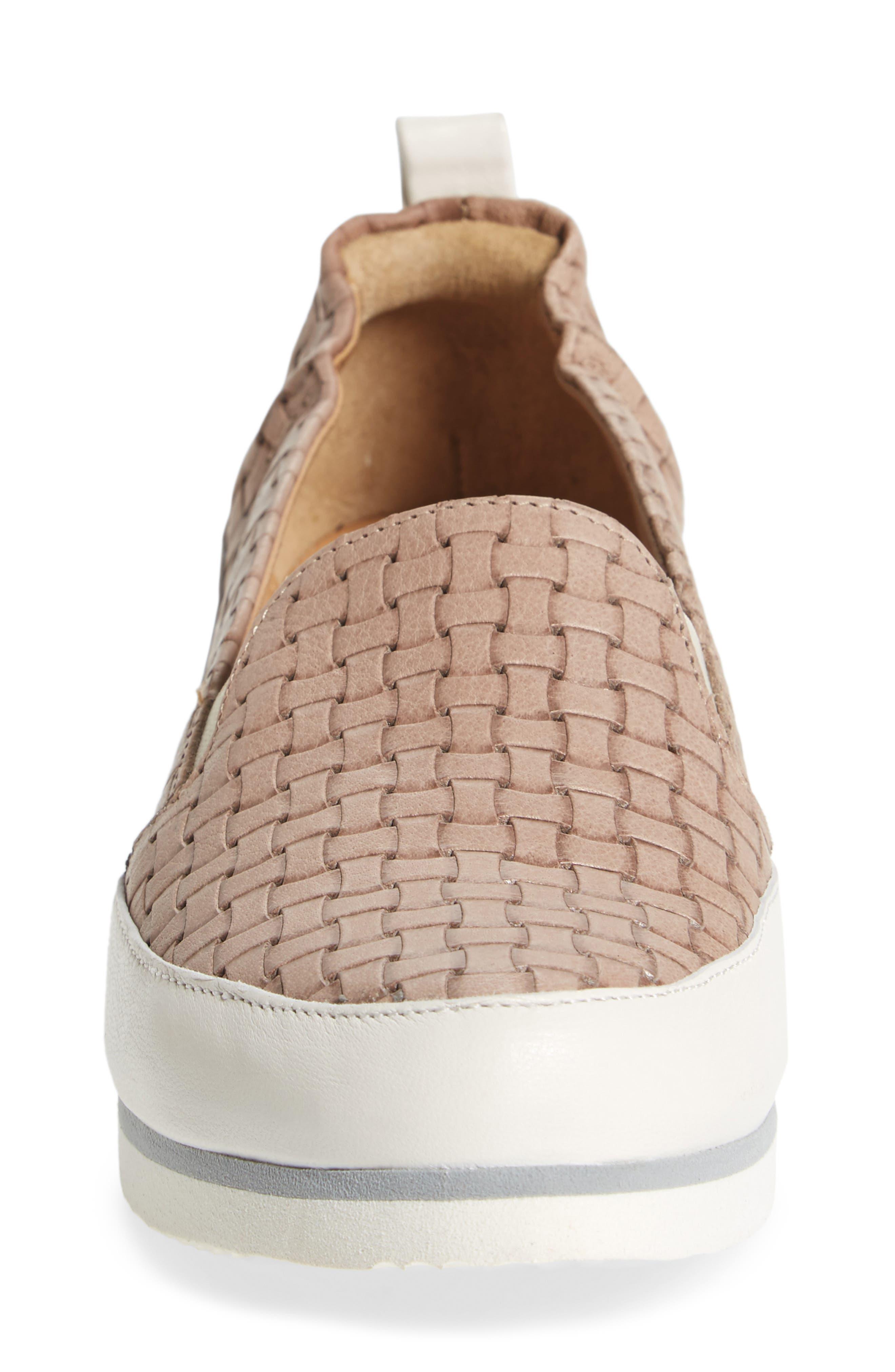 Alternate Image 4  - Ron White Nell Slip-On Sneaker (Women)