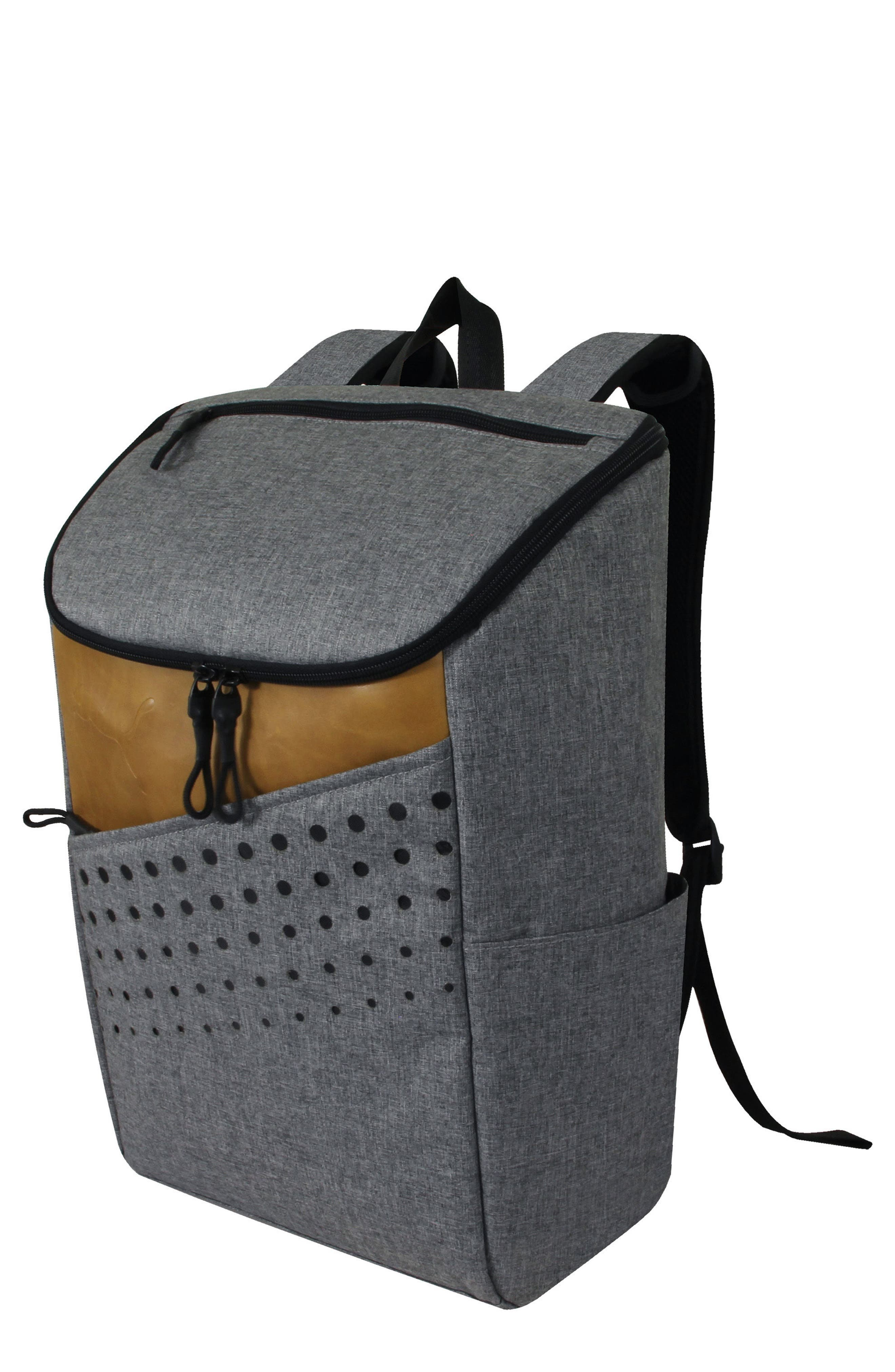 DOMINATOR BACKPACK - GREY