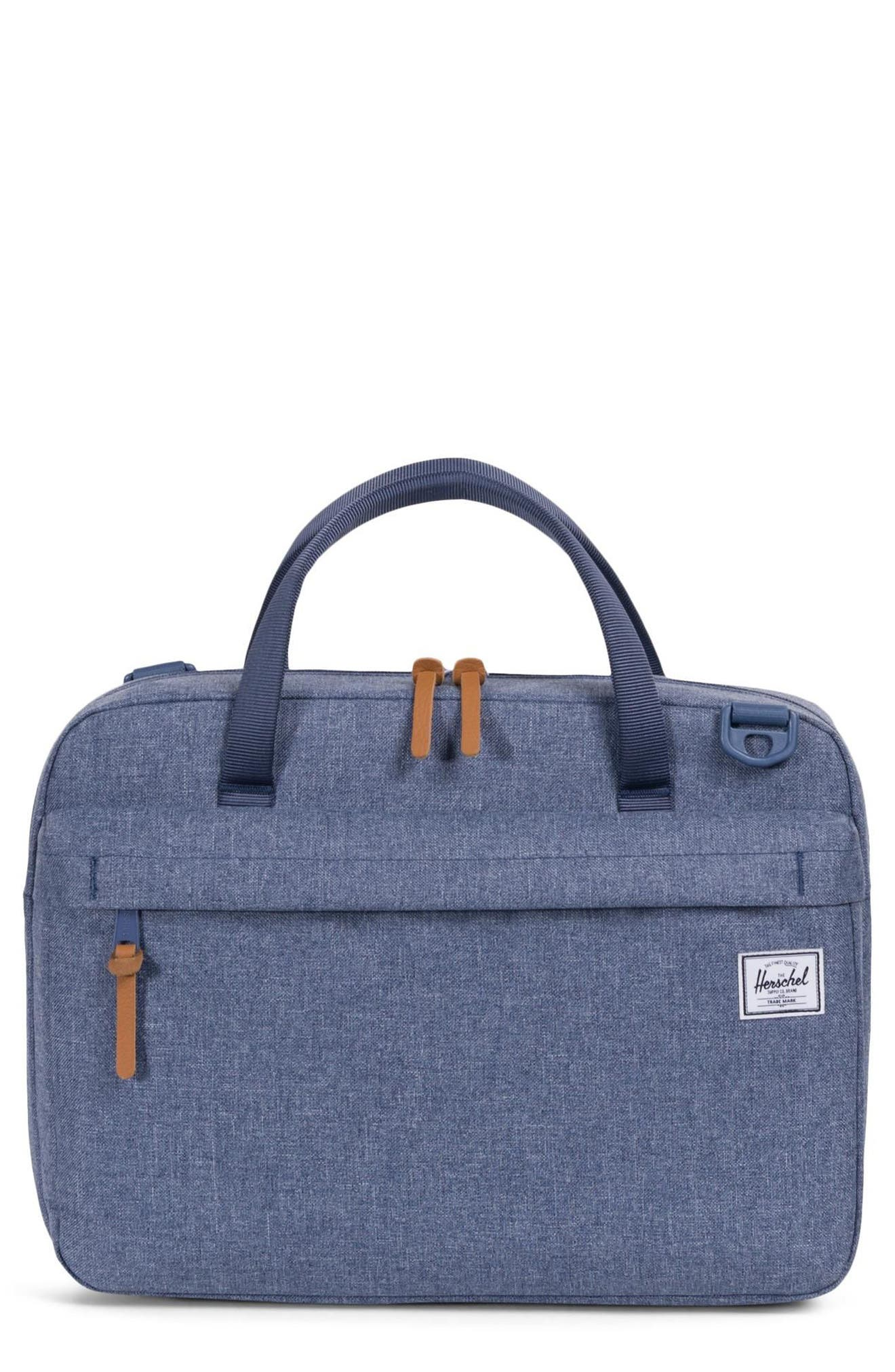 Main Image - Herschel Supply Co. Gibson Messenger Bag