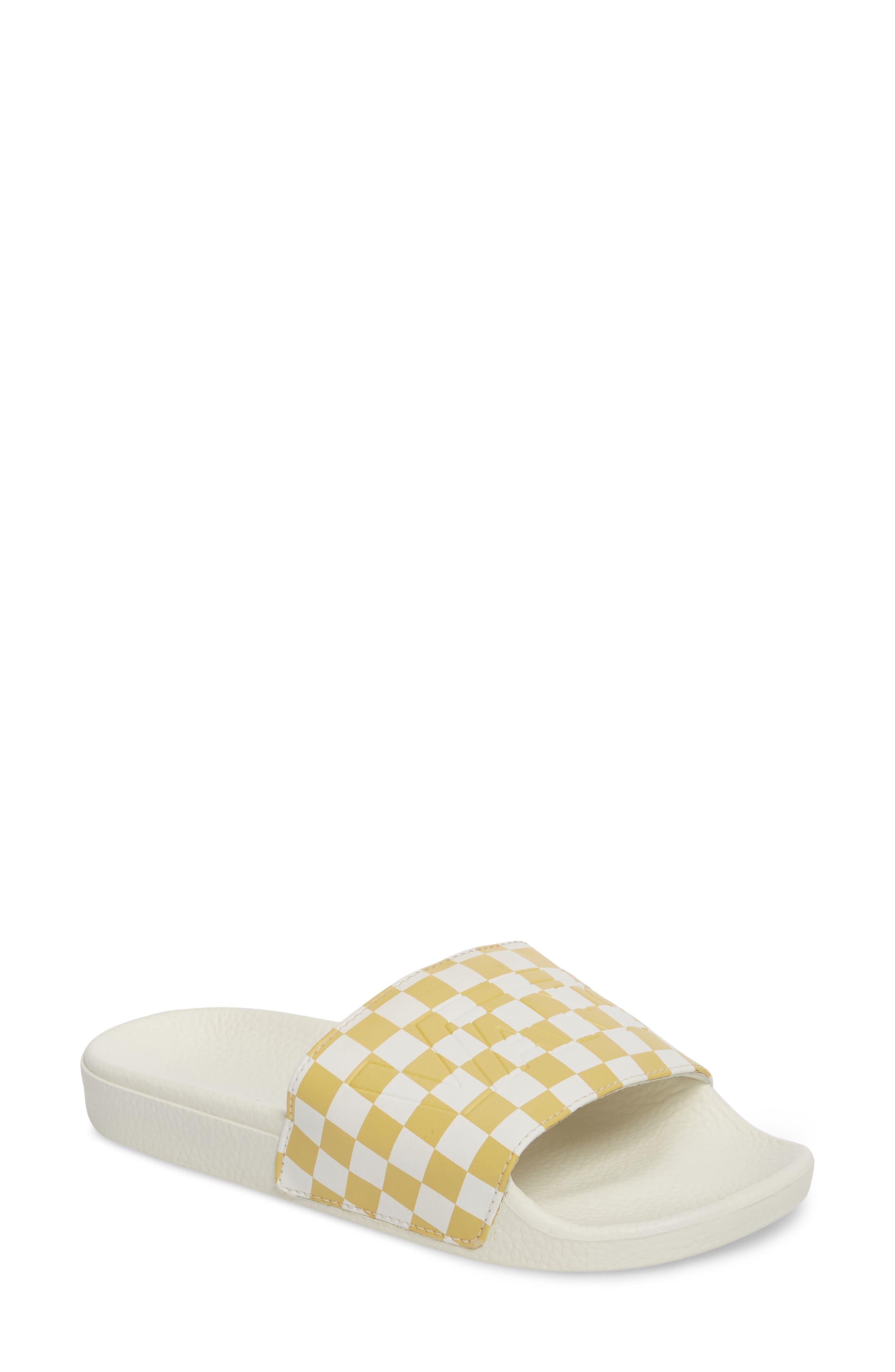 38d74ecffb2 VANS Slide-On Sandal