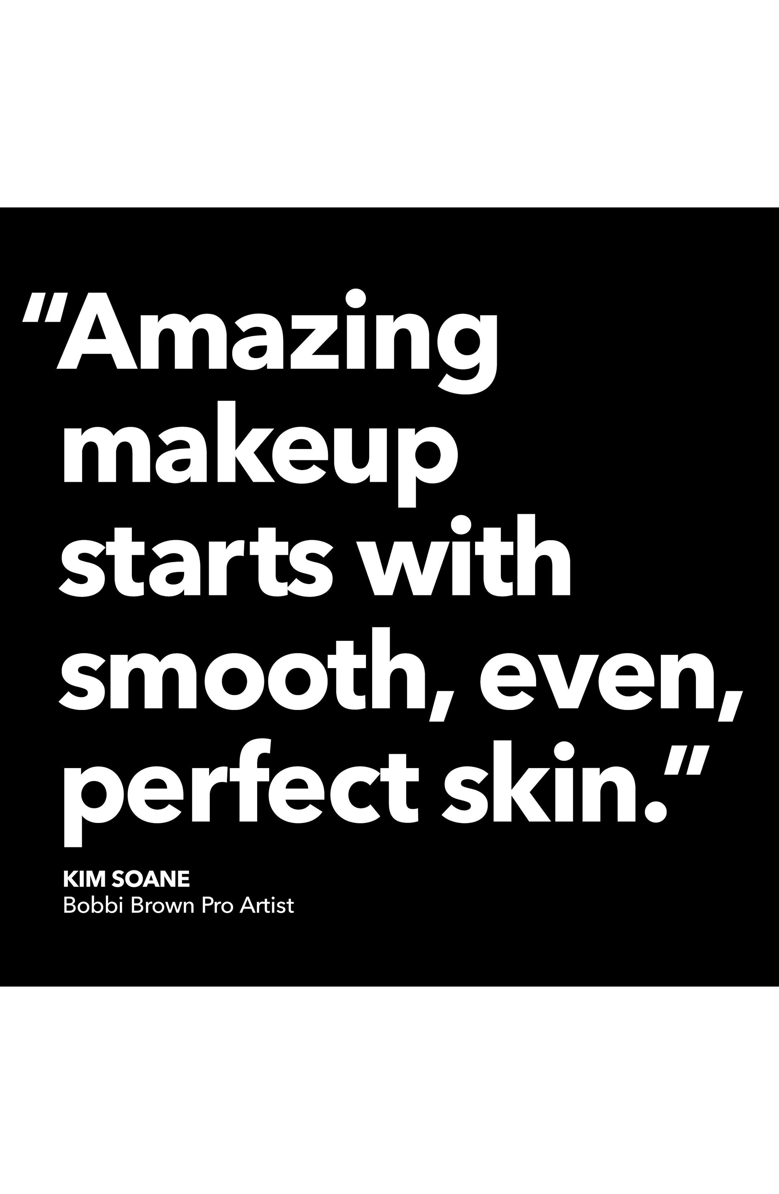 90 Second Perfect Makeup Prep Collection,                             Alternate thumbnail 7, color,                             Soft Sand