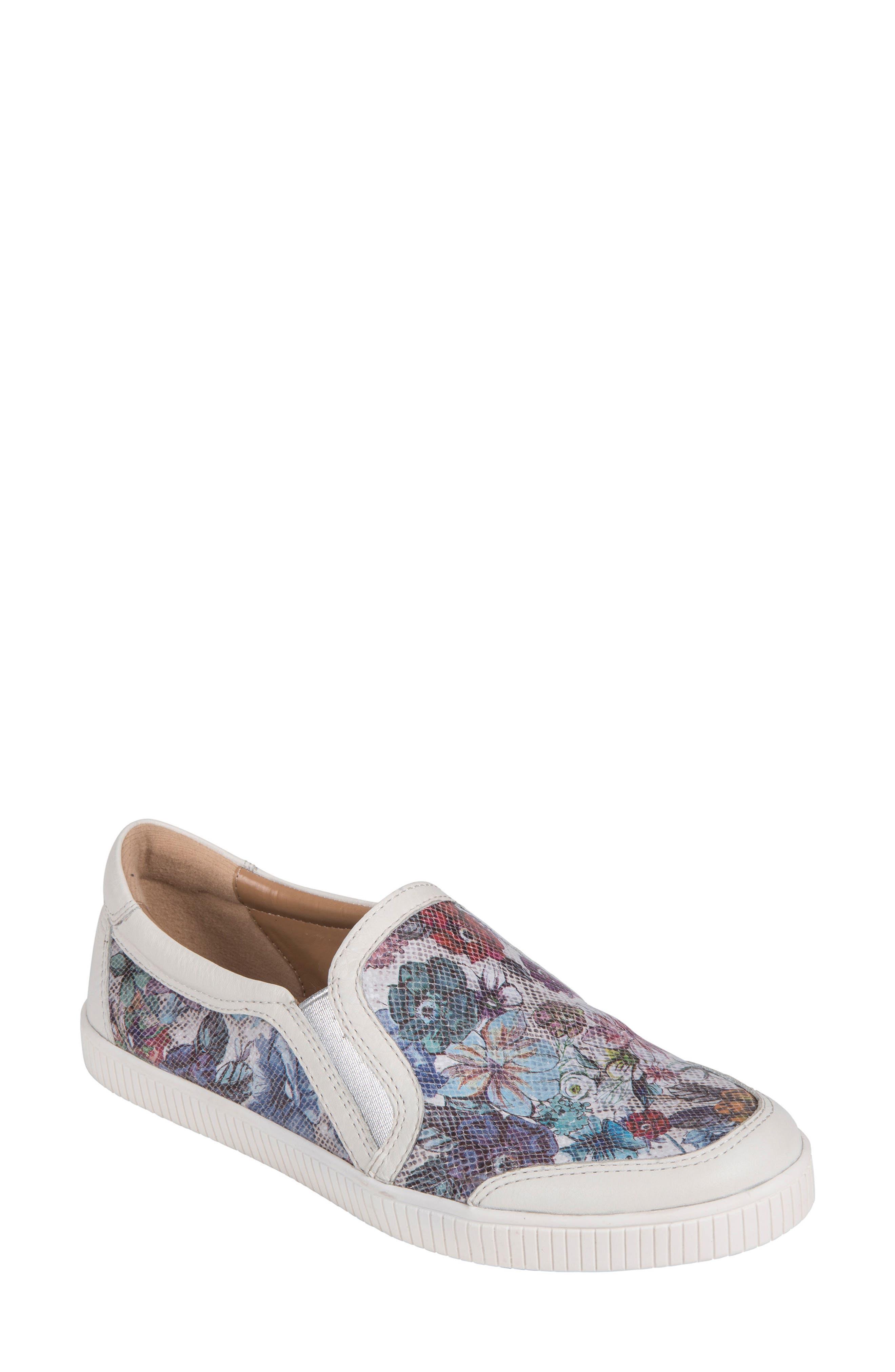 Earth® Currant Slip-On Sneaker (Women)
