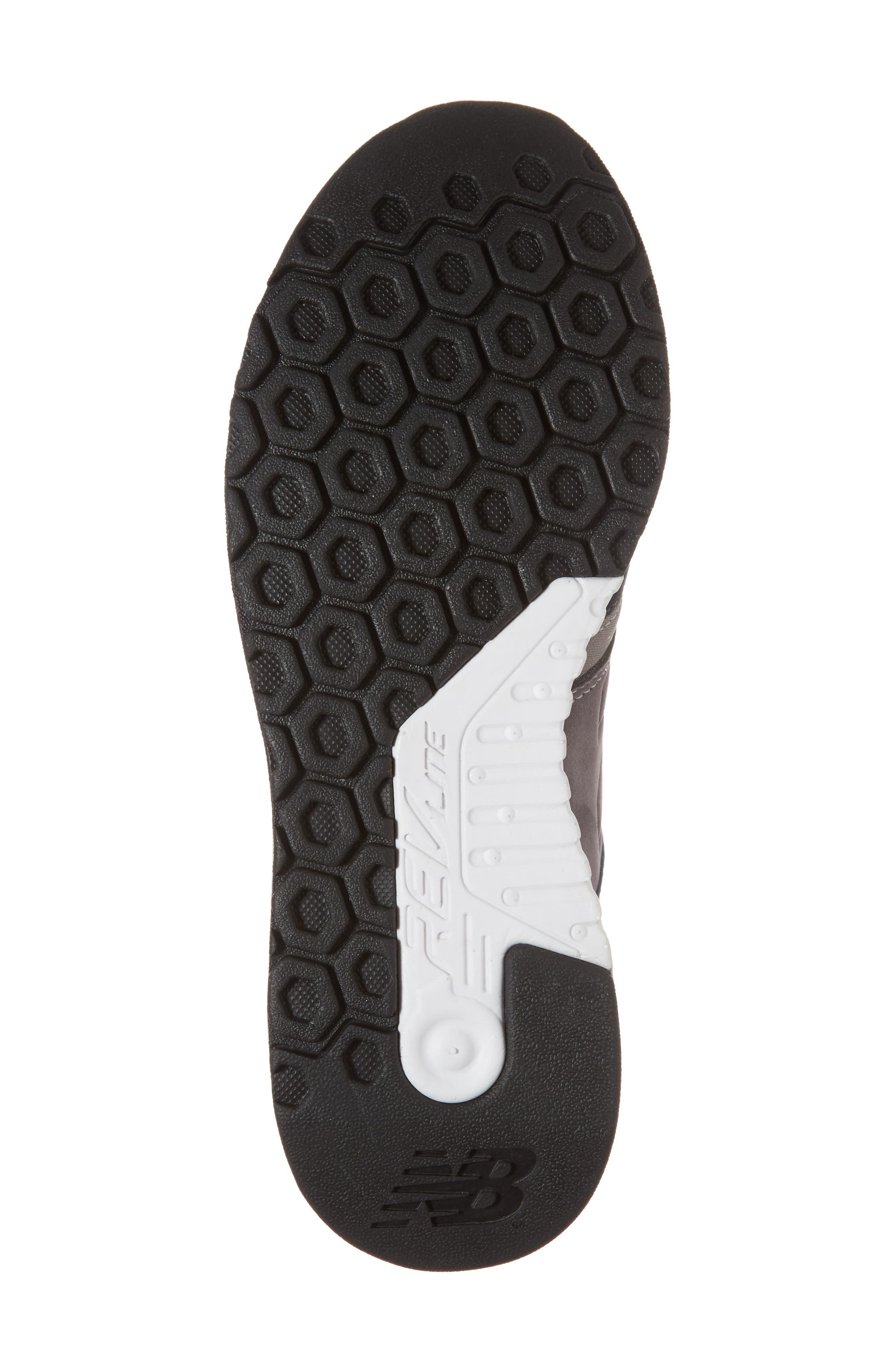 Alternate Image 6  - New Balance 274 Luxe Sneaker (Men)