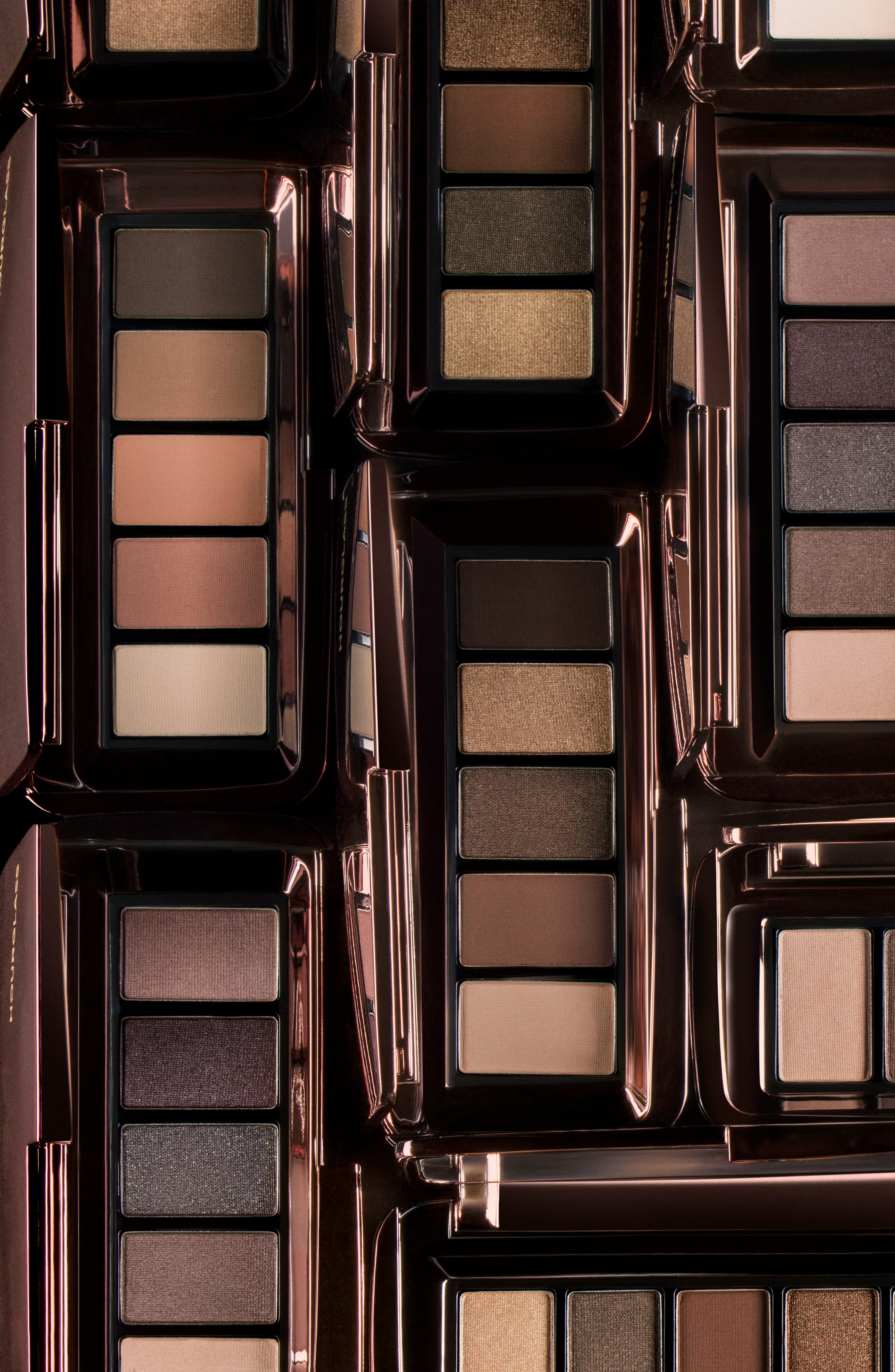 Alternate Image 6  - HOURGLASS Graphik Eyeshadow Palette